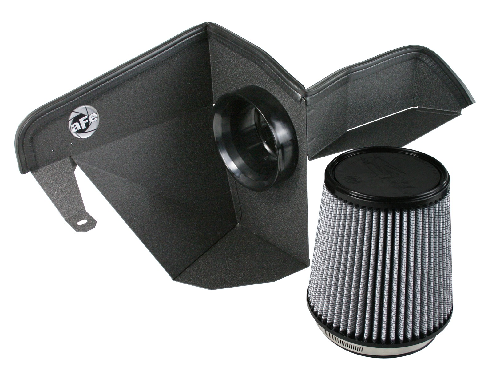aFe POWER 51-10681 Magnum FORCE Stage-1 Pro DRY S Cold Air Intake System