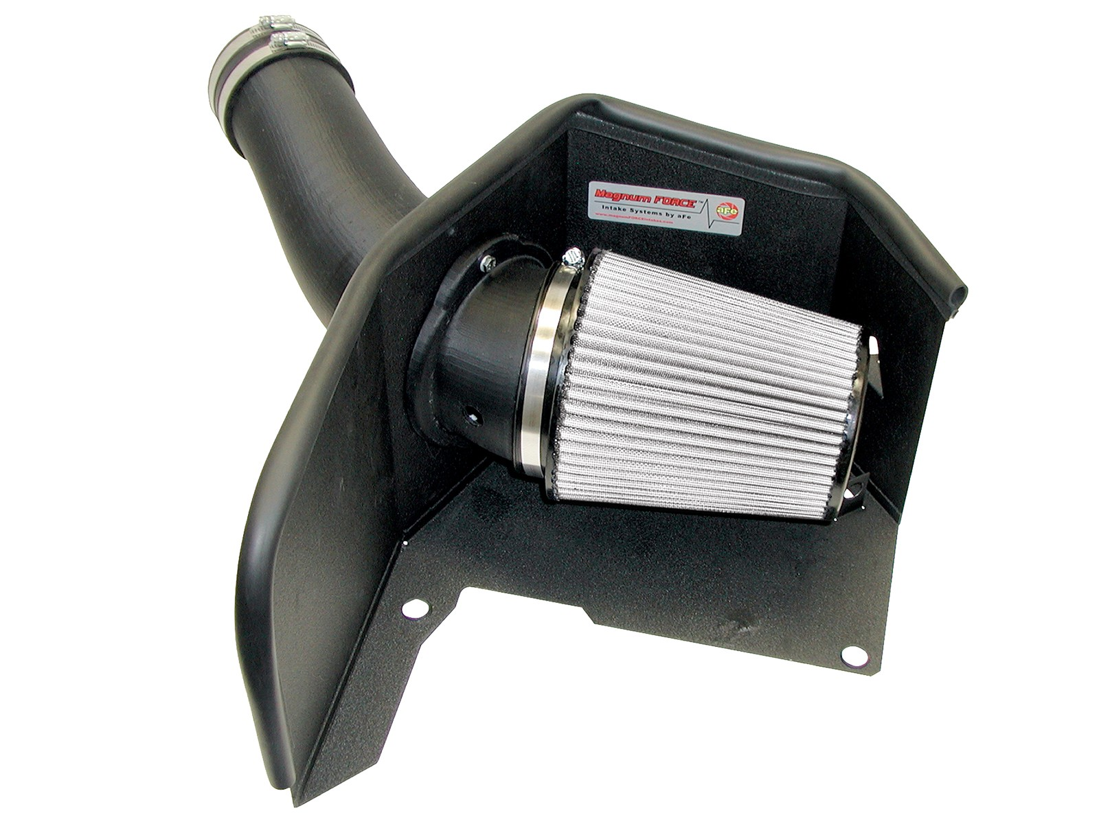aFe POWER 51-10792 Magnum FORCE Stage-2 Pro DRY S Cold Air Intake System