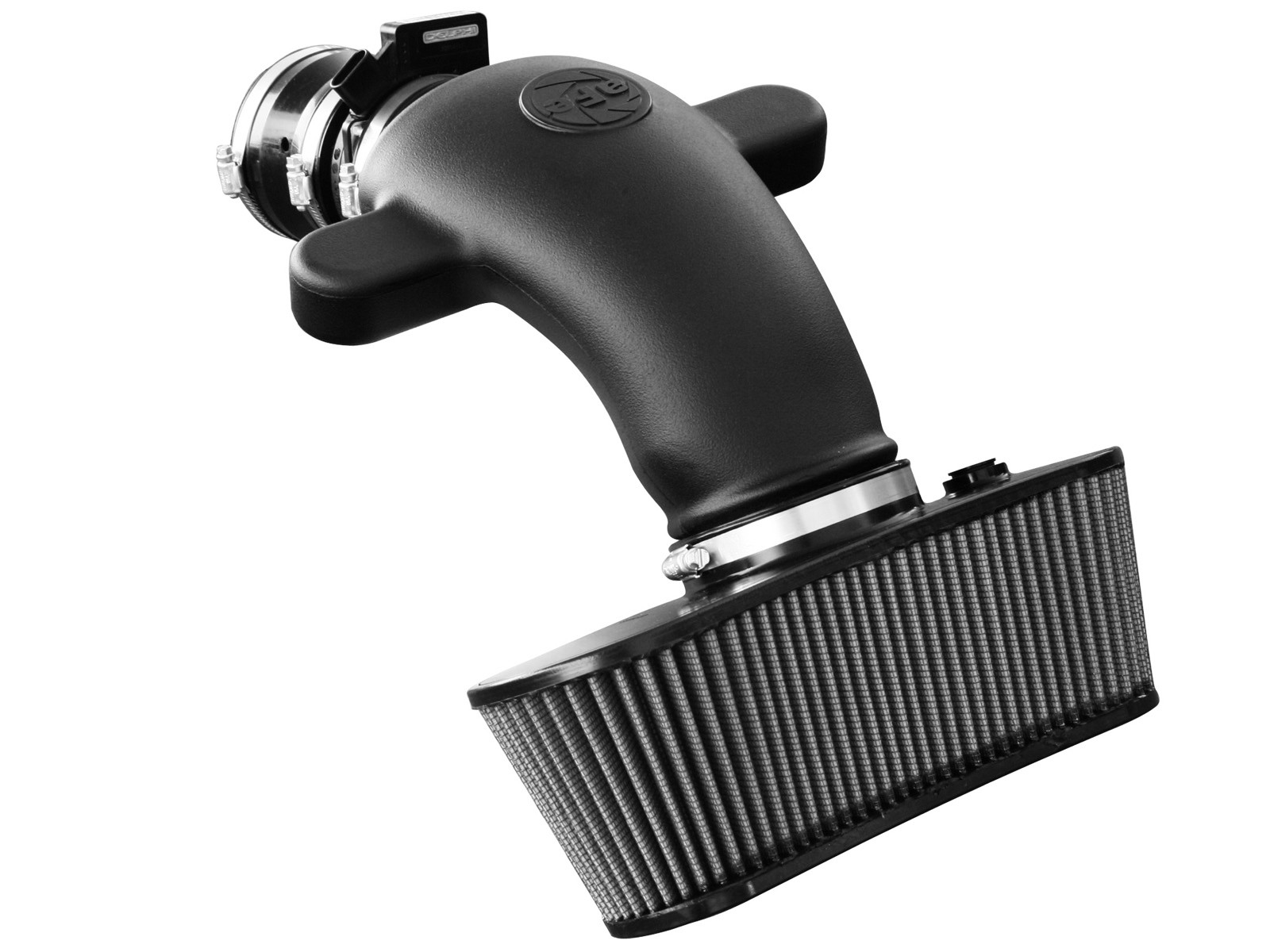 aFe POWER 51-10902 Magnum FORCE Stage-2 Pro DRY S Cold Air Intake System