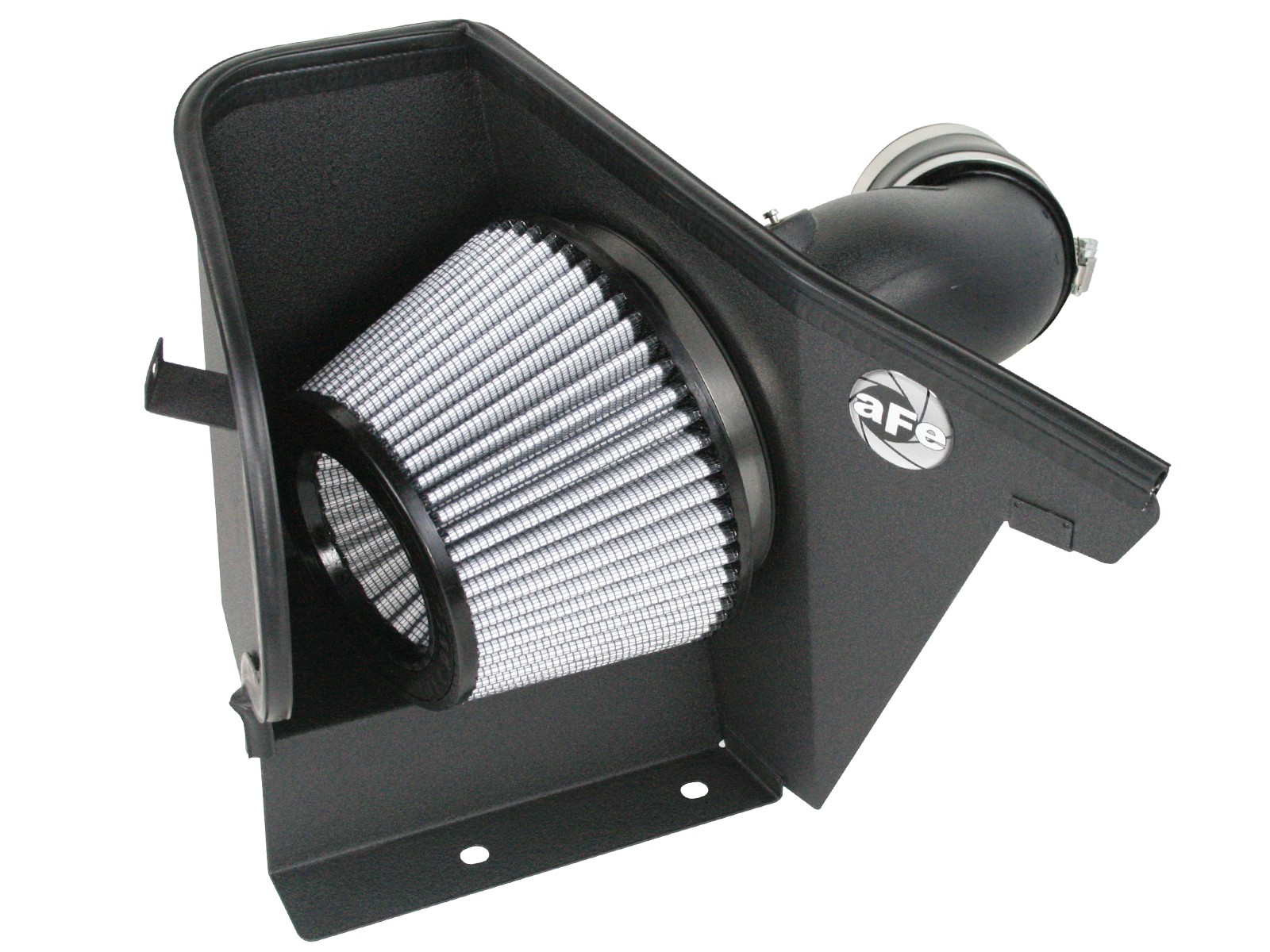 aFe POWER 51-11042 Magnum FORCE Stage-2 Pro DRY S Cold Air Intake System