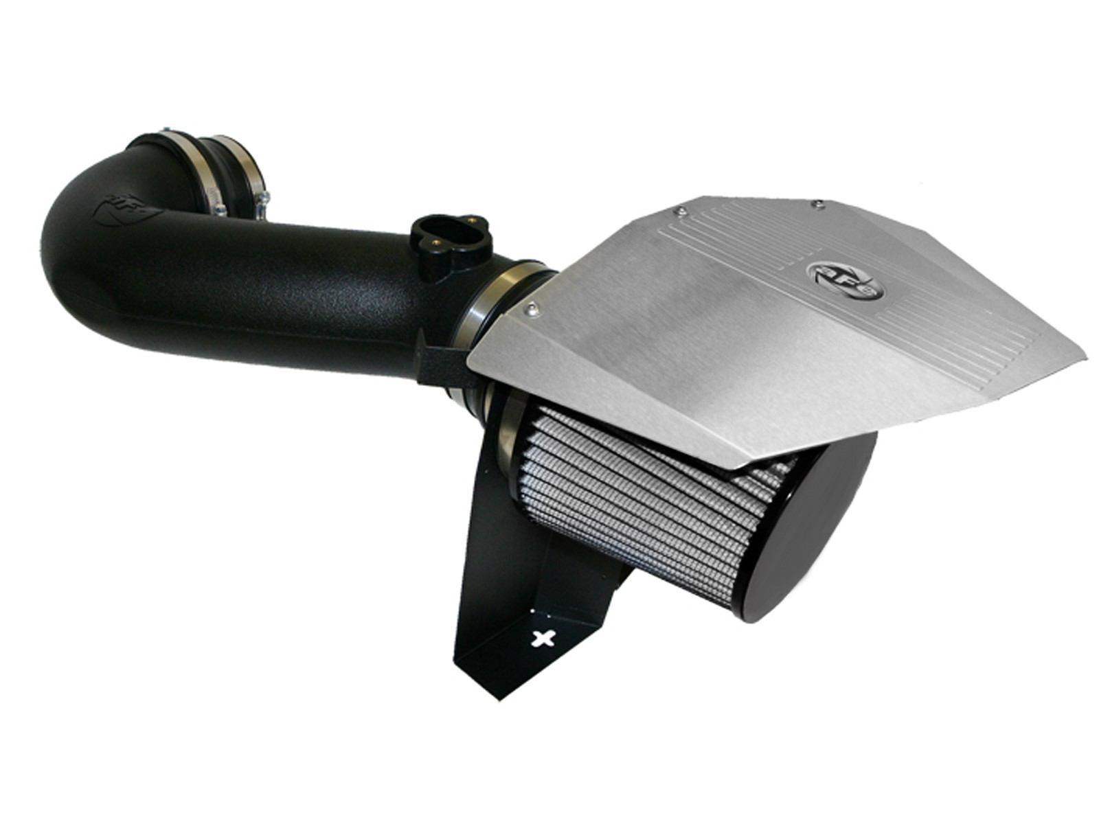 aFe POWER 51-11142 Magnum FORCE Stage-2 Pro DRY S Cold Air Intake System