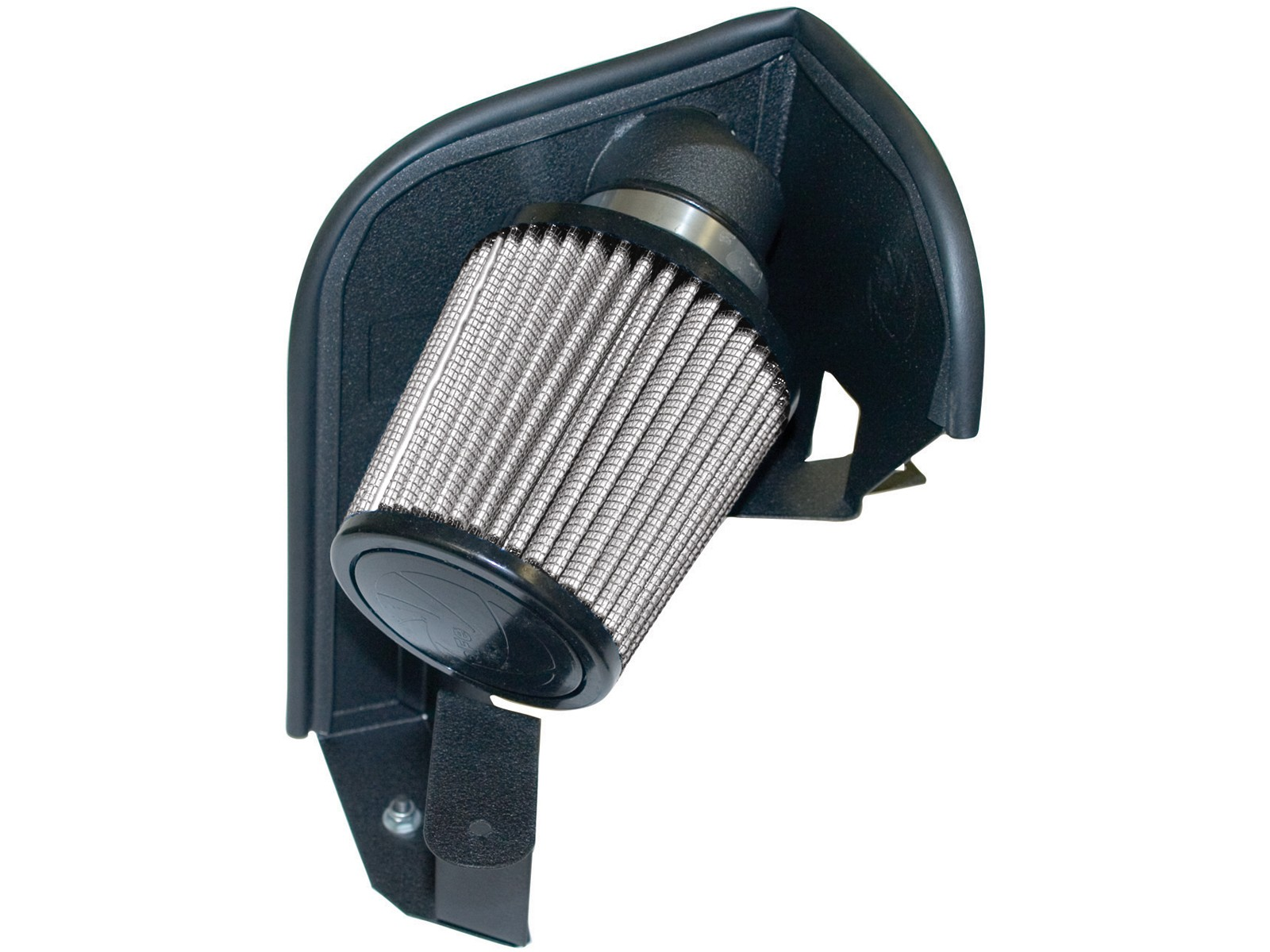 aFe POWER 51-11151 Magnum FORCE Stage-1 Pro DRY S Cold Air Intake System