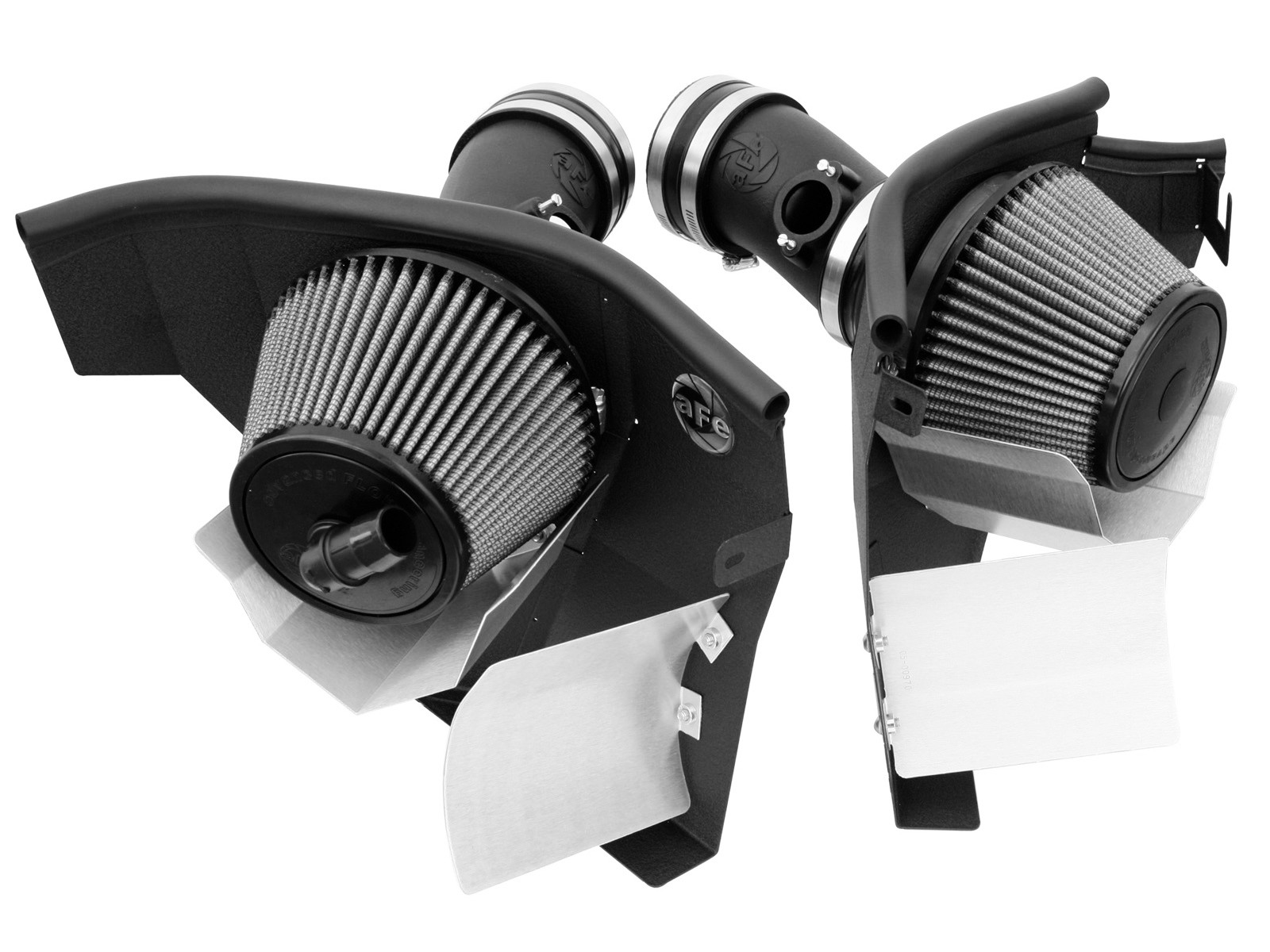 aFe POWER 51-11272 Magnum FORCE Stage-2 Pro DRY S Cold Air Intake System