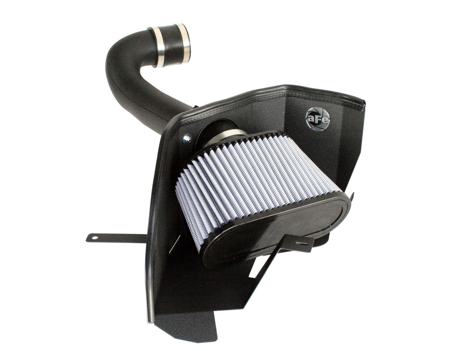 aFe POWER 51-11312 Magnum FORCE Stage-2 Pro DRY S Cold Air Intake System