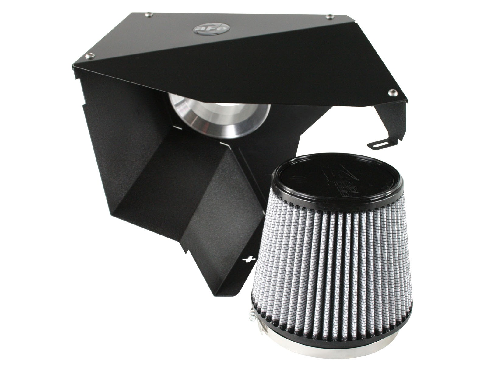 aFe POWER 51-11521 Magnum FORCE Stage-1 Pro DRY S Cold Air Intake System