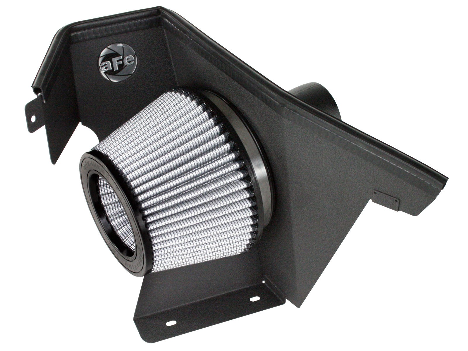 aFe POWER 51-11572 Magnum FORCE Stage-2 Pro DRY S Cold Air Intake System