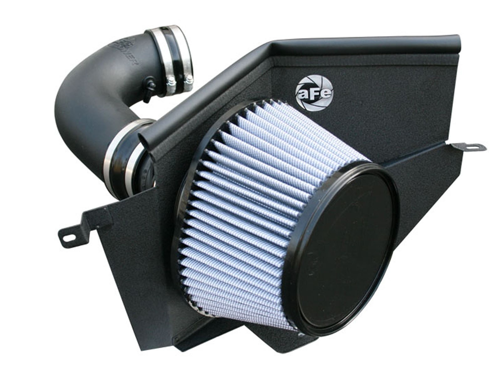 aFe POWER 51-11582 Magnum FORCE Stage-2 Pro DRY S Cold Air Intake System