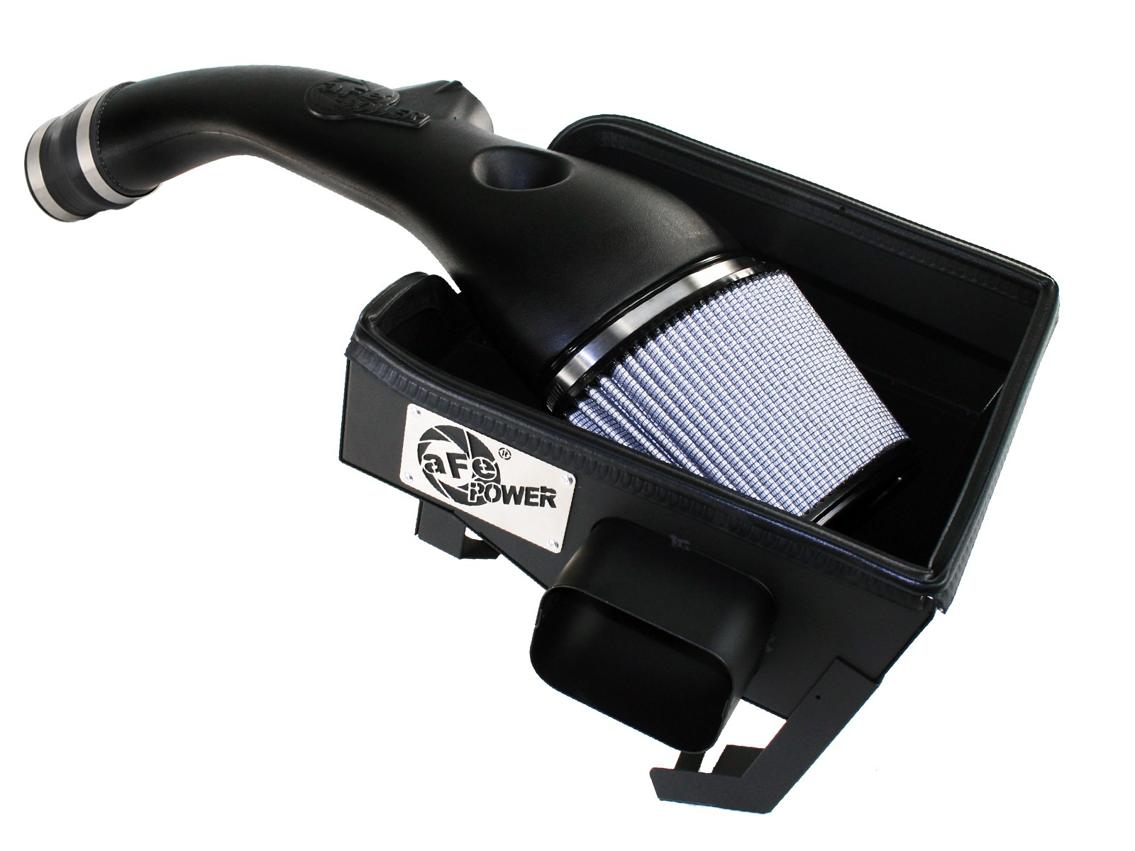 aFe POWER 51-11912 Magnum FORCE Stage-2 Pro DRY S Cold Air Intake System