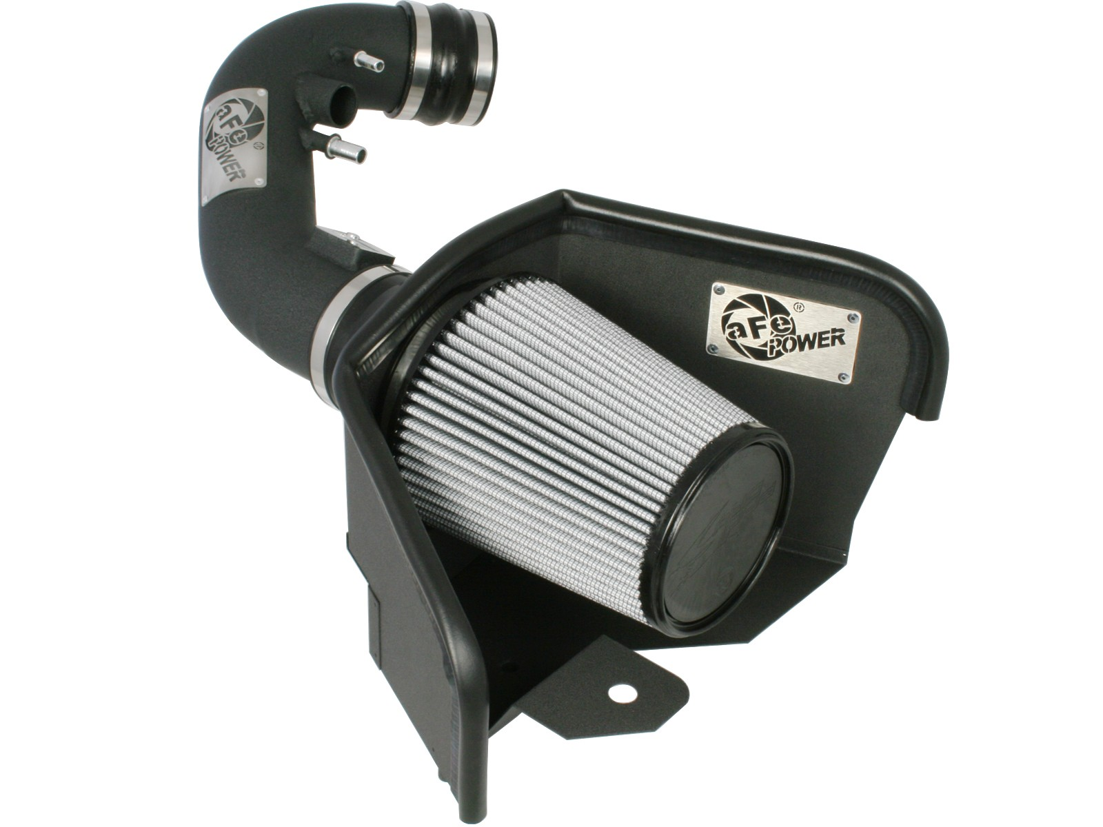 aFe POWER 51-11982-B Magnum FORCE Stage-2 Pro DRY S Cold Air Intake System