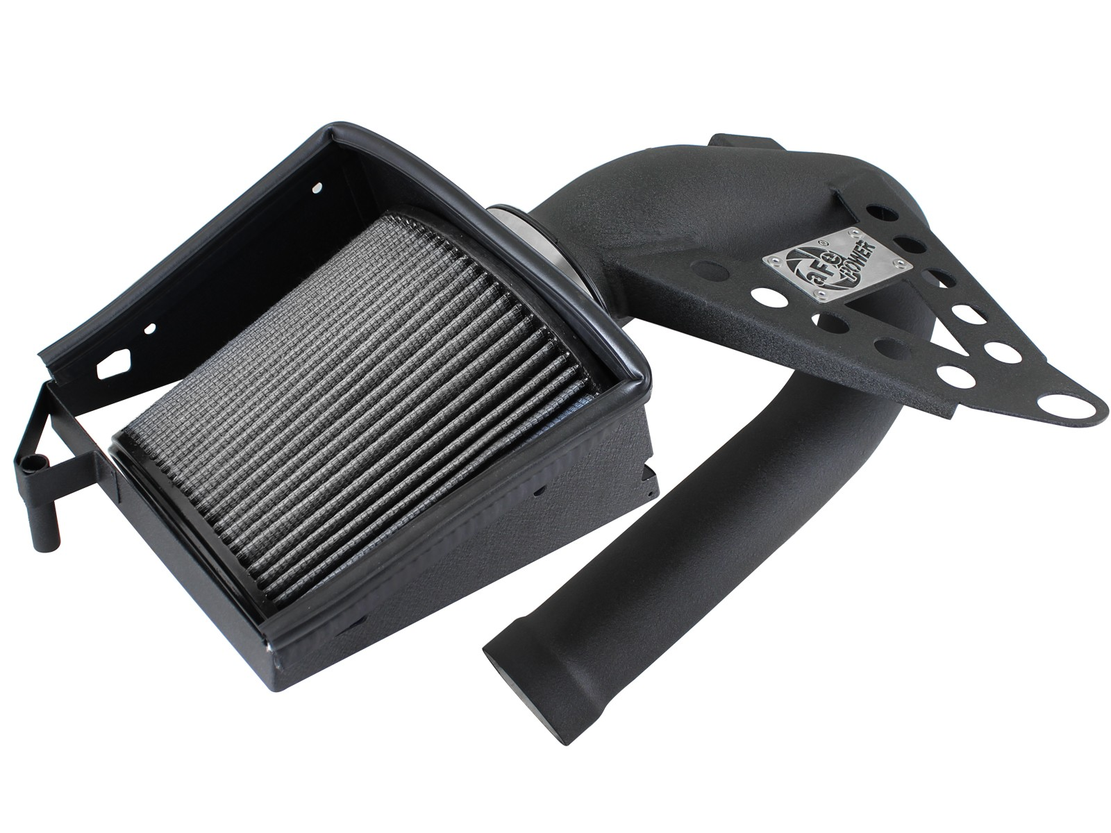 aFe POWER 51-12212 Magnum FORCE Stage-2 Pro DRY S Cold Air Intake System