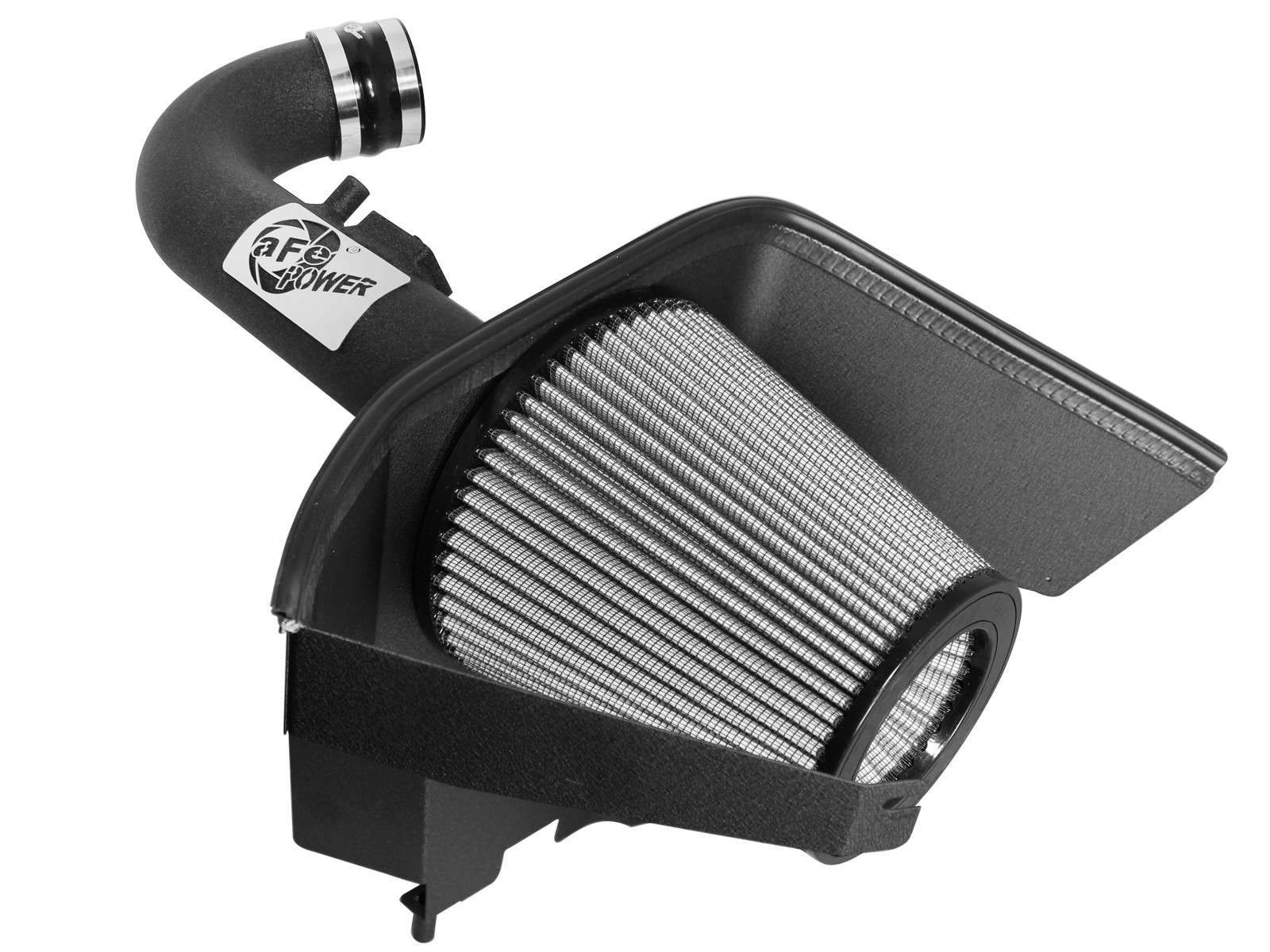 aFe POWER 51-12382 Magnum FORCE Stage-2 Pro DRY S Cold Air Intake System