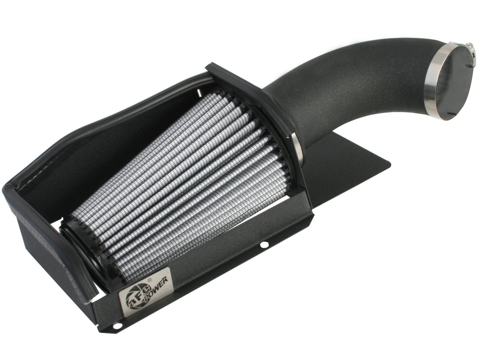 aFe POWER 51-12452 Magnum FORCE Stage-2 Pro DRY S Cold Air Intake System