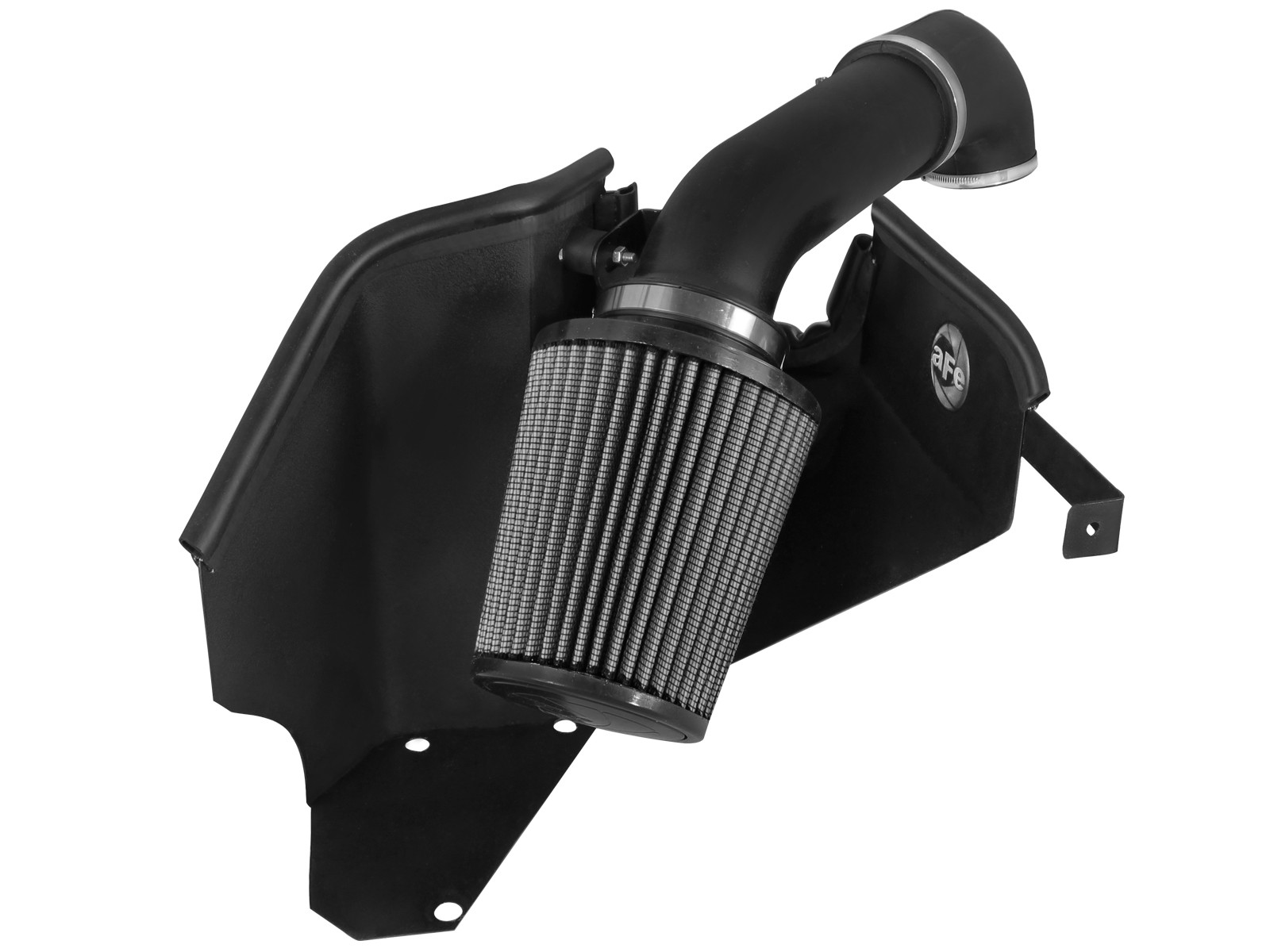 aFe POWER 51-12562 Magnum FORCE Stage-2 Pro DRY S Cold Air Intake System