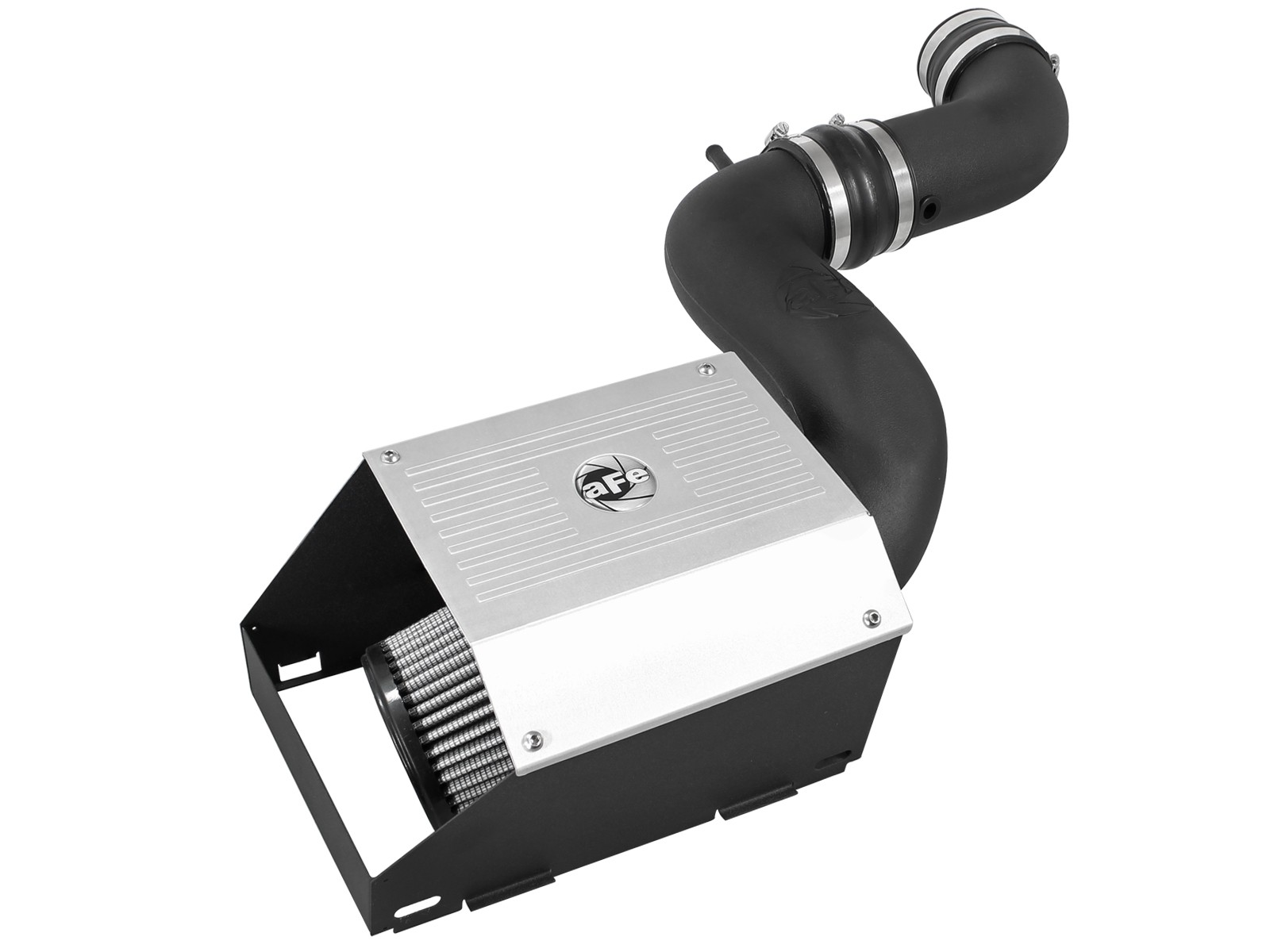 aFe POWER 51-12602 Magnum FORCE Stage-2 Pro DRY S Cold Air Intake System