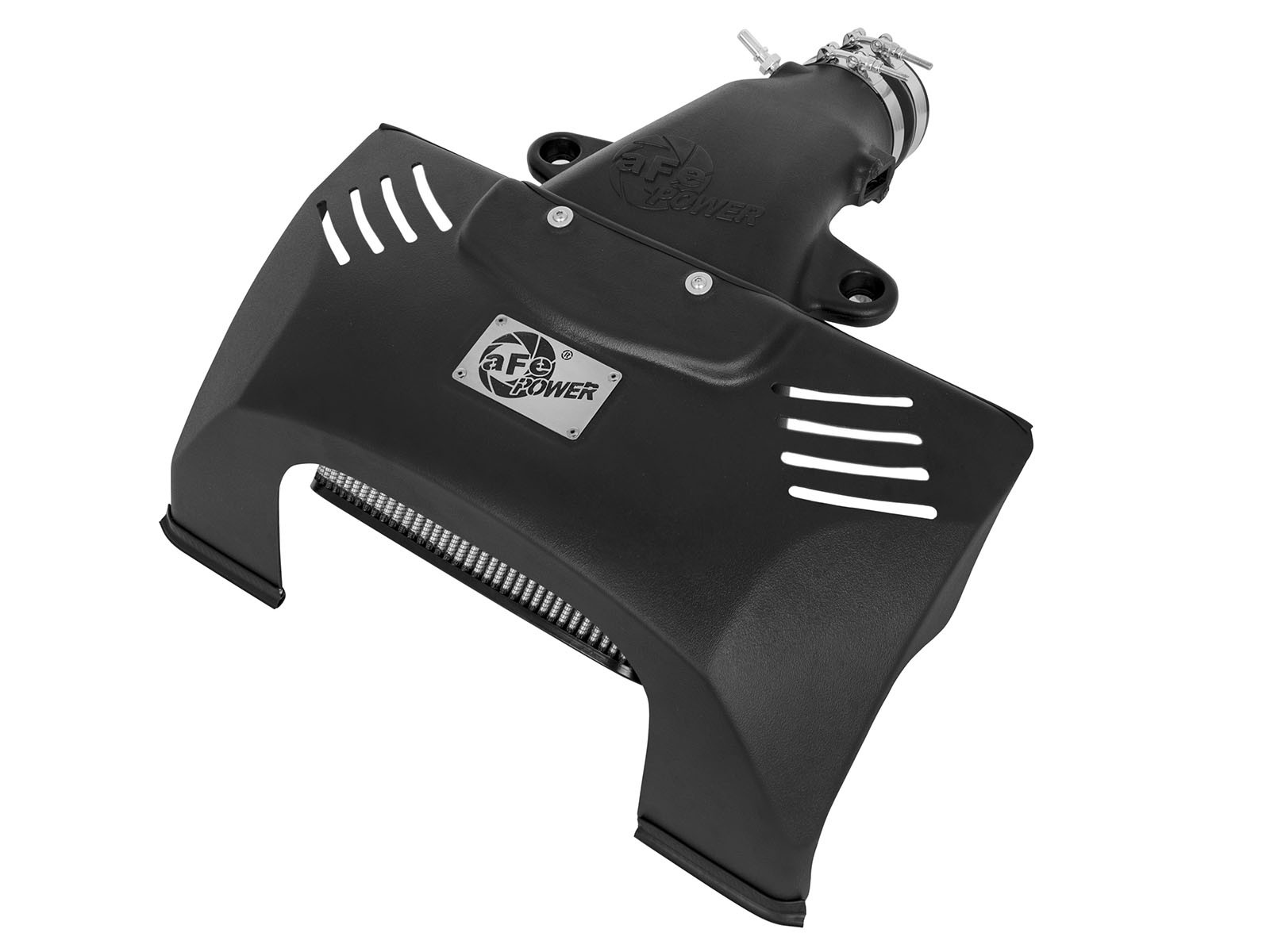 aFe POWER 51-12732 Magnum FORCE Stage-2 Pro DRY S Cold Air Intake System