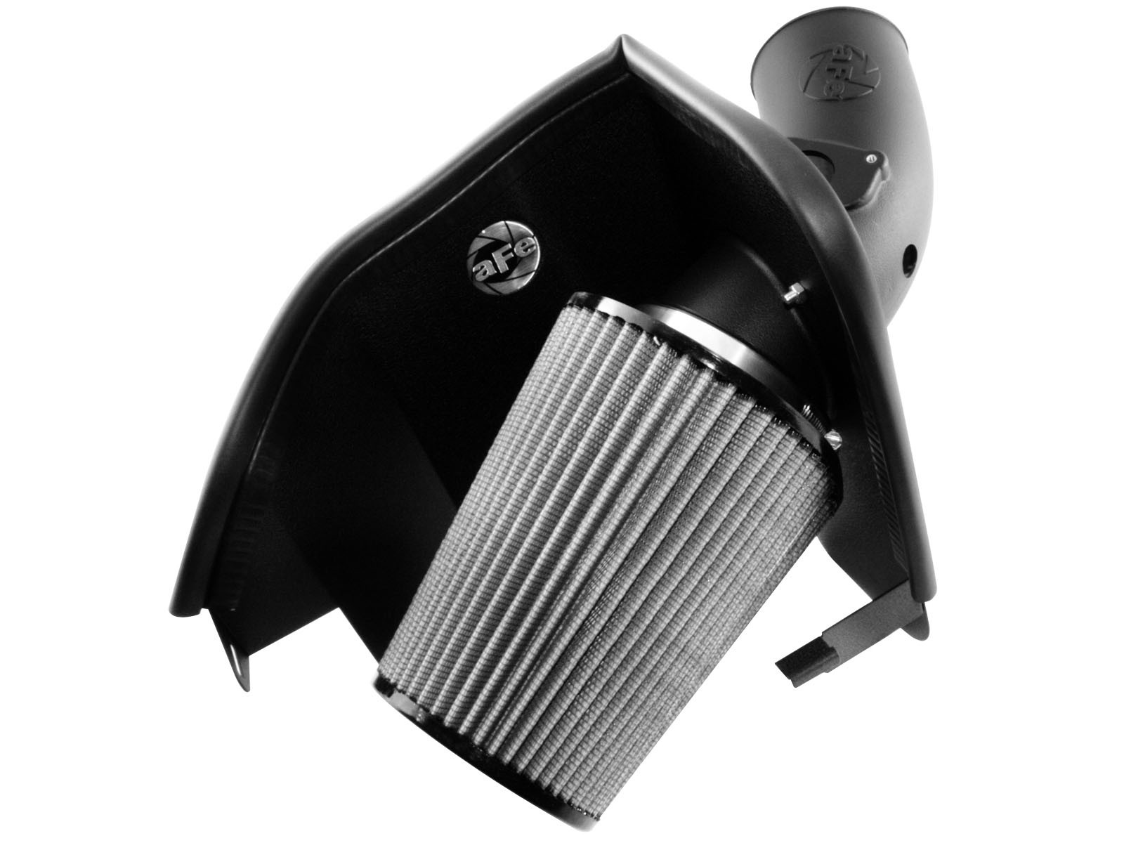 aFe POWER 51-30392 Magnum FORCE Stage-2 Pro DRY S Cold Air Intake System