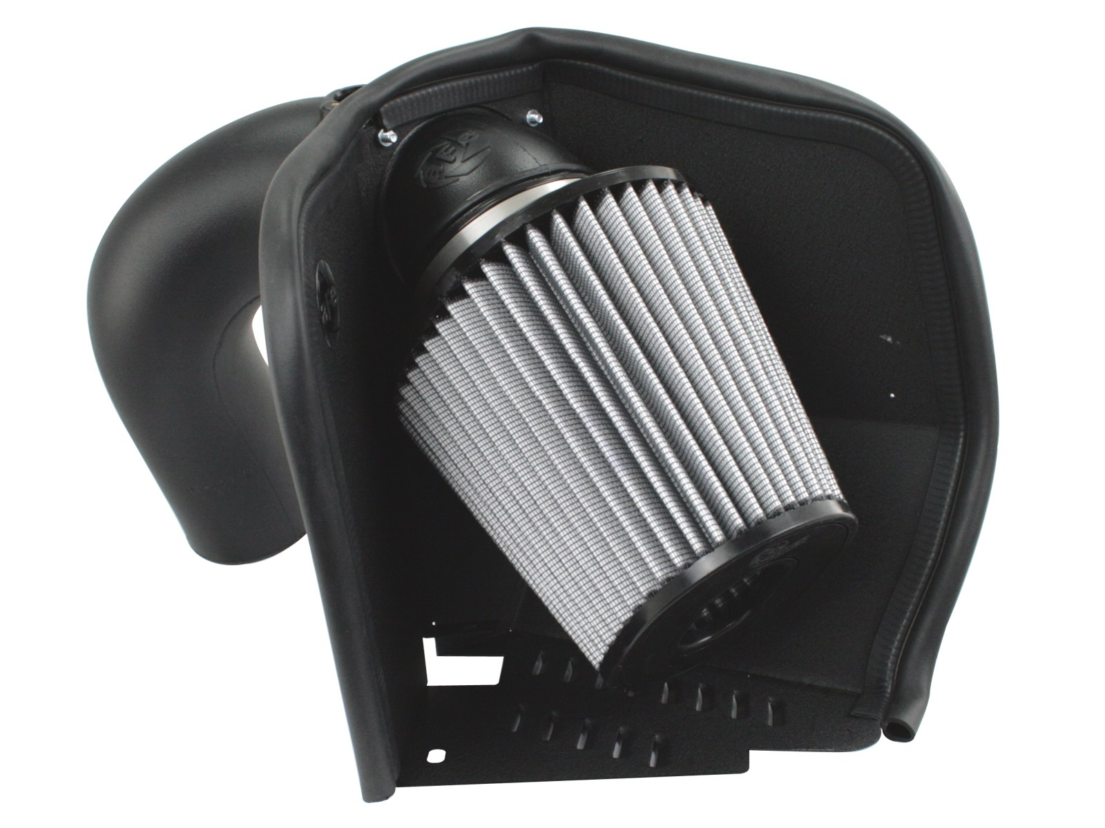 aFe POWER 51-31342-1 Magnum FORCE Stage-2 Pro DRY S Cold Air Intake System