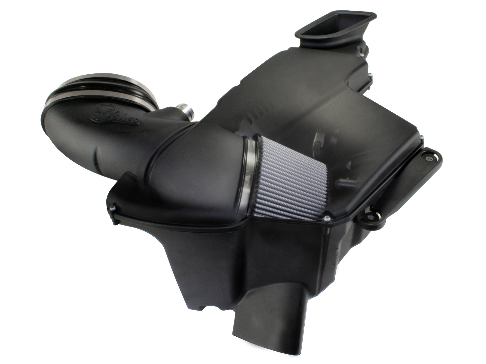 aFe POWER 51-31662 Magnum FORCE Stage-2 Pro DRY S Cold Air Intake System