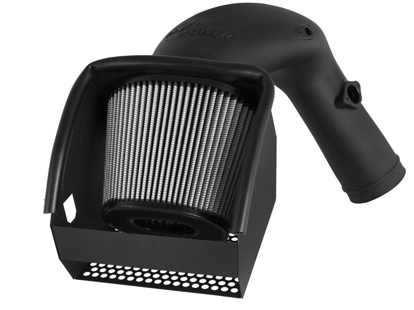 aFe POWER 51-32412 Magnum FORCE Stage-2 Pro DRY S Cold Air Intake System