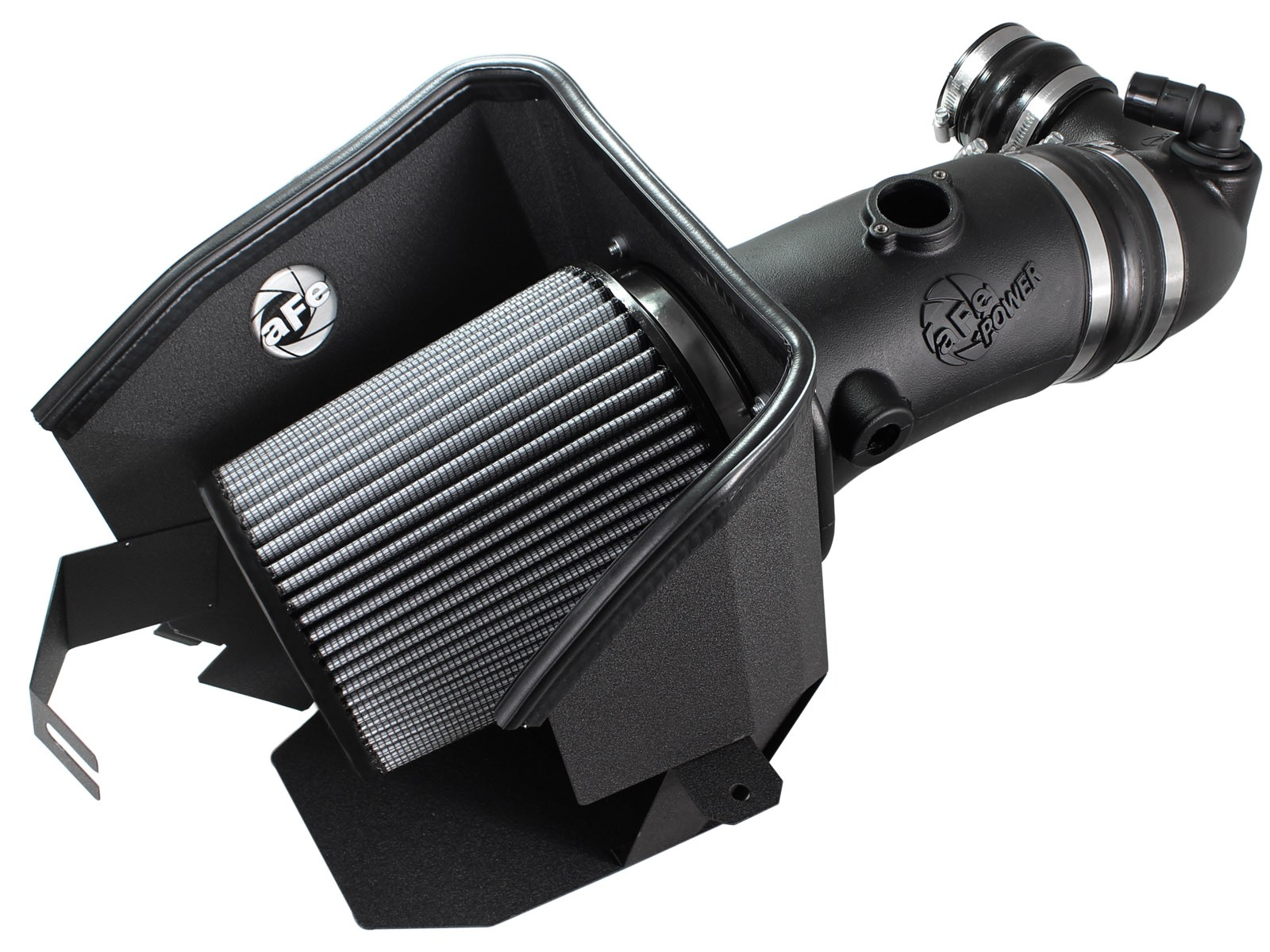 aFe POWER 51-41262 Magnum FORCE Stage-2 Pro DRY S Cold Air Intake System