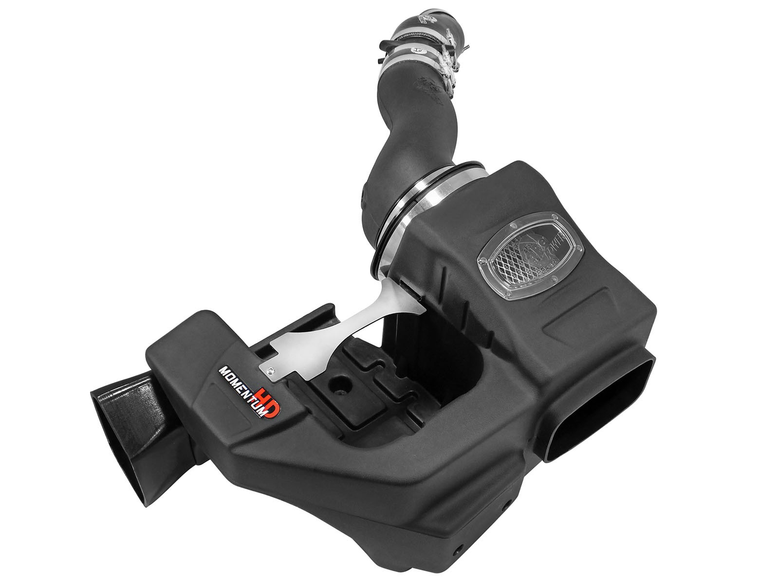 aFe POWER 51-73002 Momentum HD Pro DRY S Cold Air Intake System