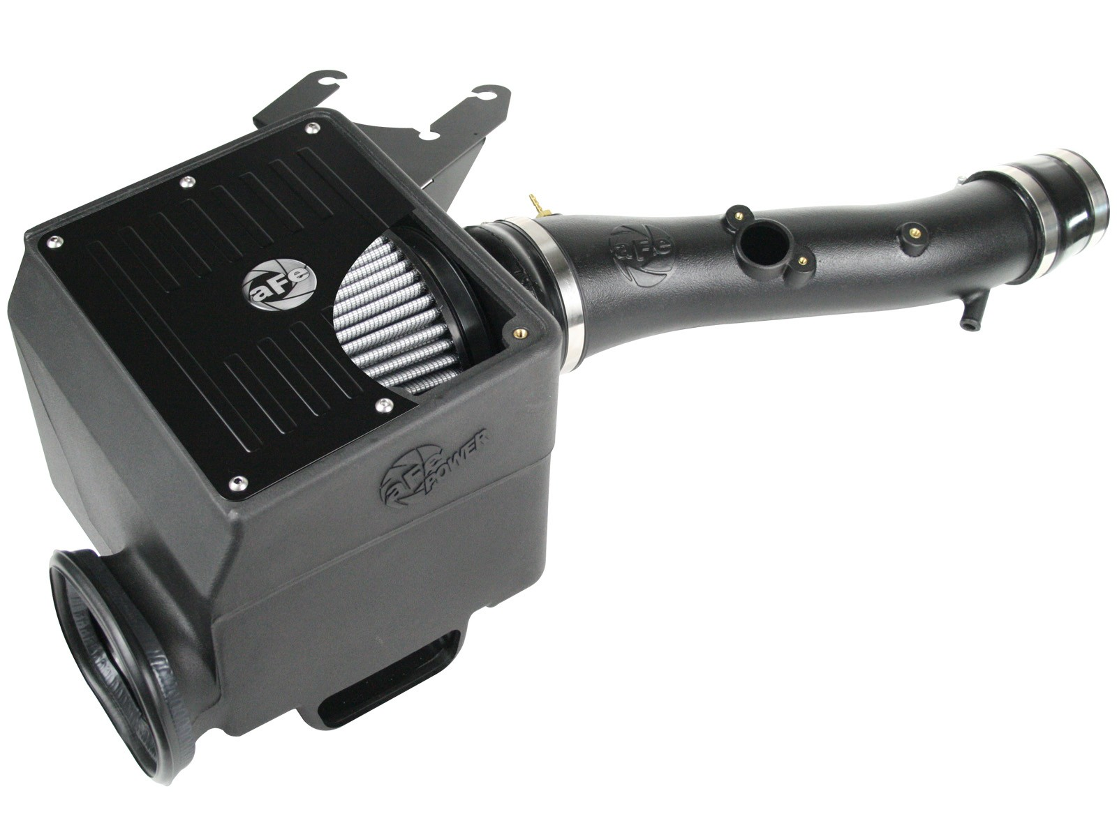 aFe POWER 51-82342 Magnum FORCE Stage-2 Si Pro DRY S Cold Air Intake System