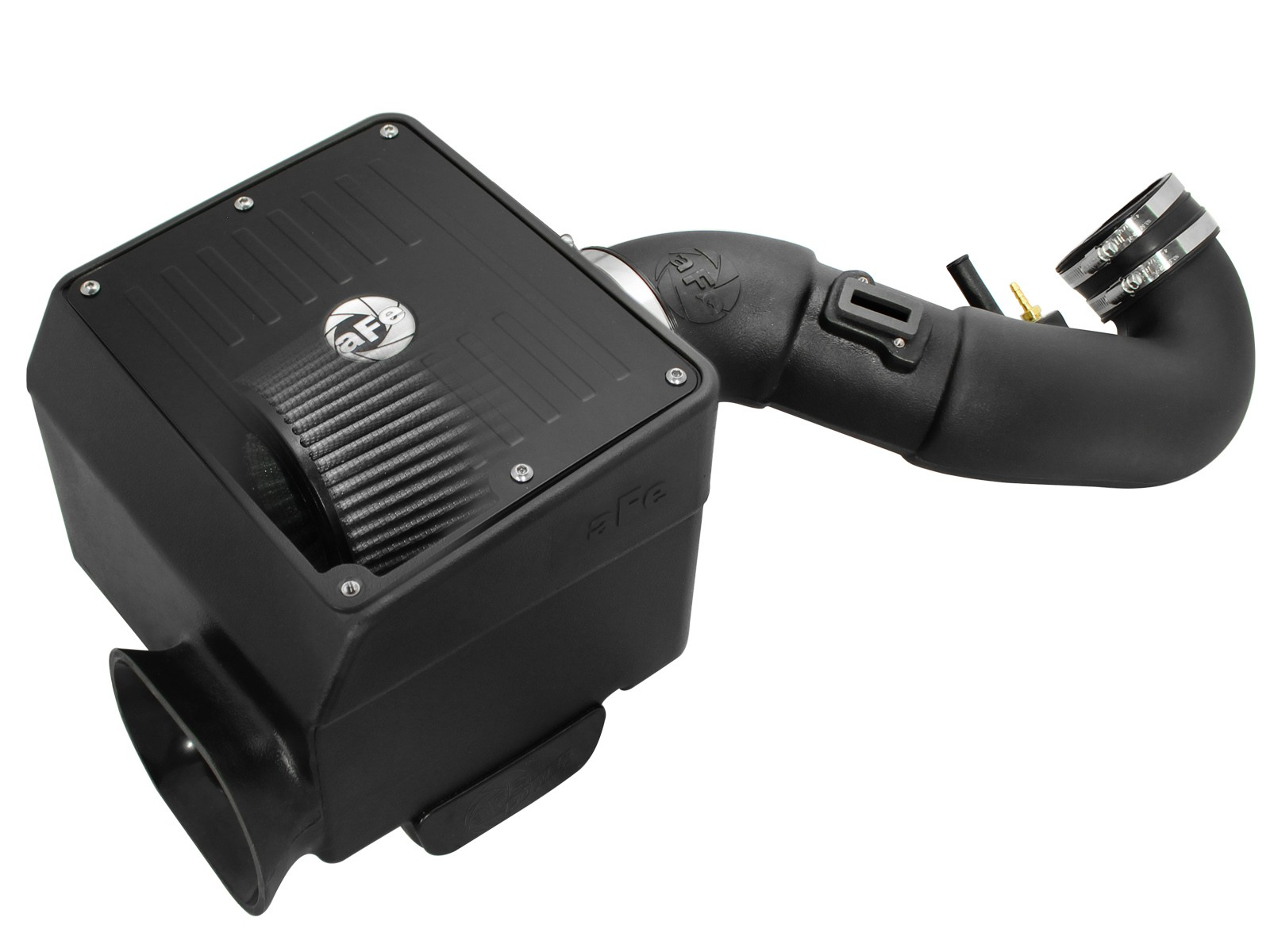 aFe POWER 51-82502 Magnum FORCE Stage-2 Si Pro DRY S Cold Air Intake System