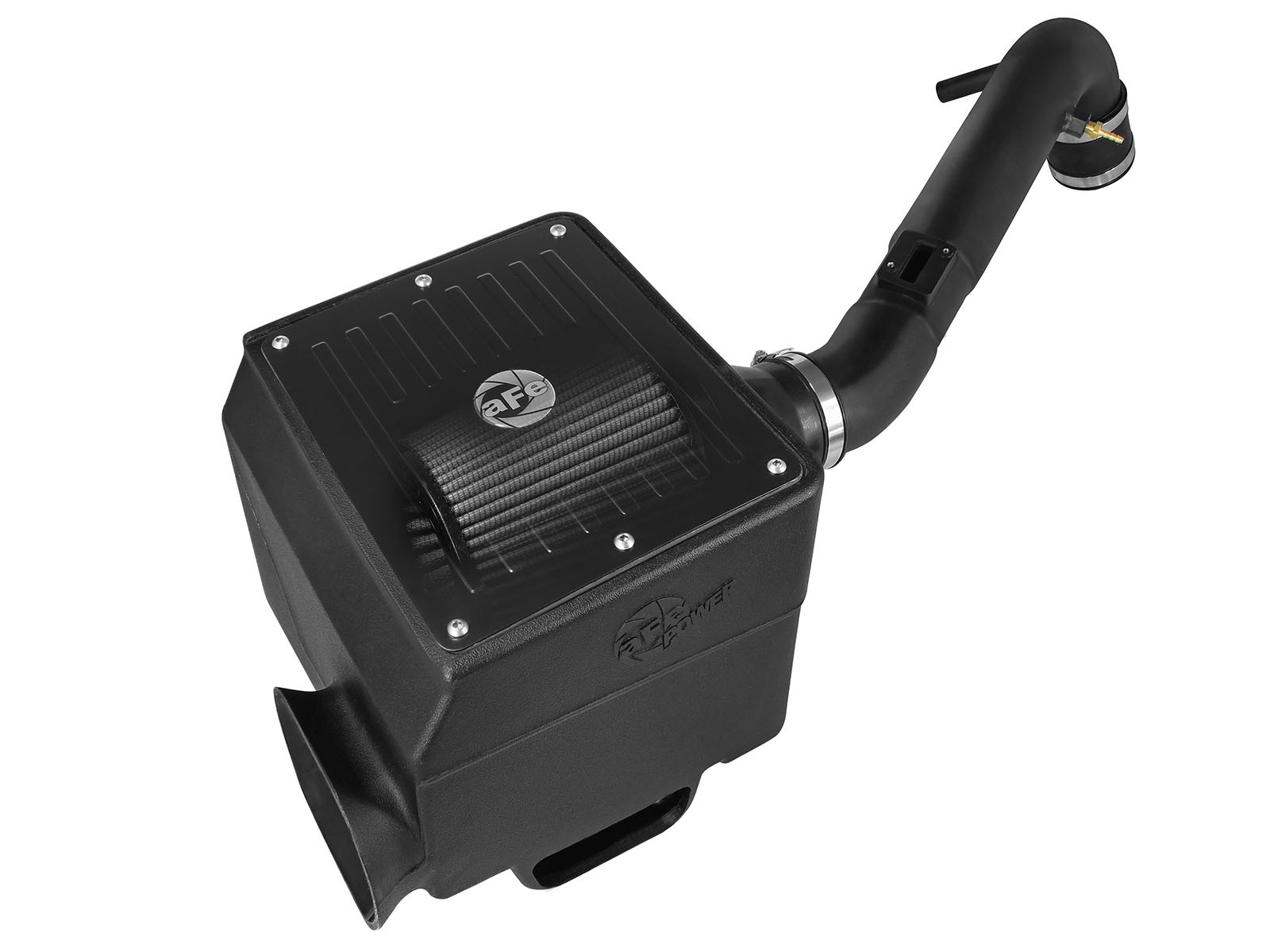 aFe POWER 51-82722 Magnum FORCE Stage-2 Si Pro DRY S Cold Air Intake System