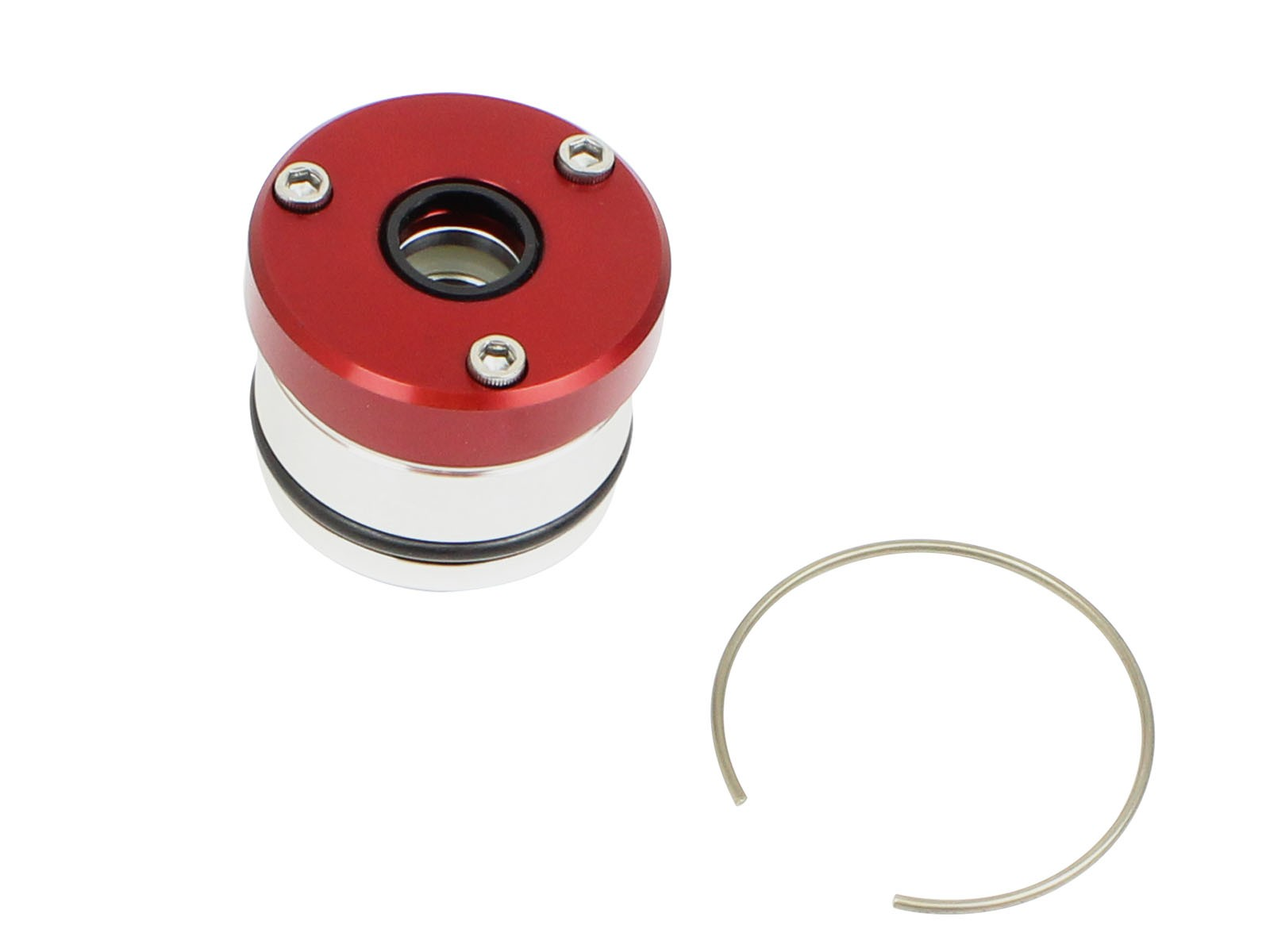 "aFe POWER 52070-SP01 aFe Control Sway-A-Way 2.0"" Seal Head Assembly 5/8"" Shaft"