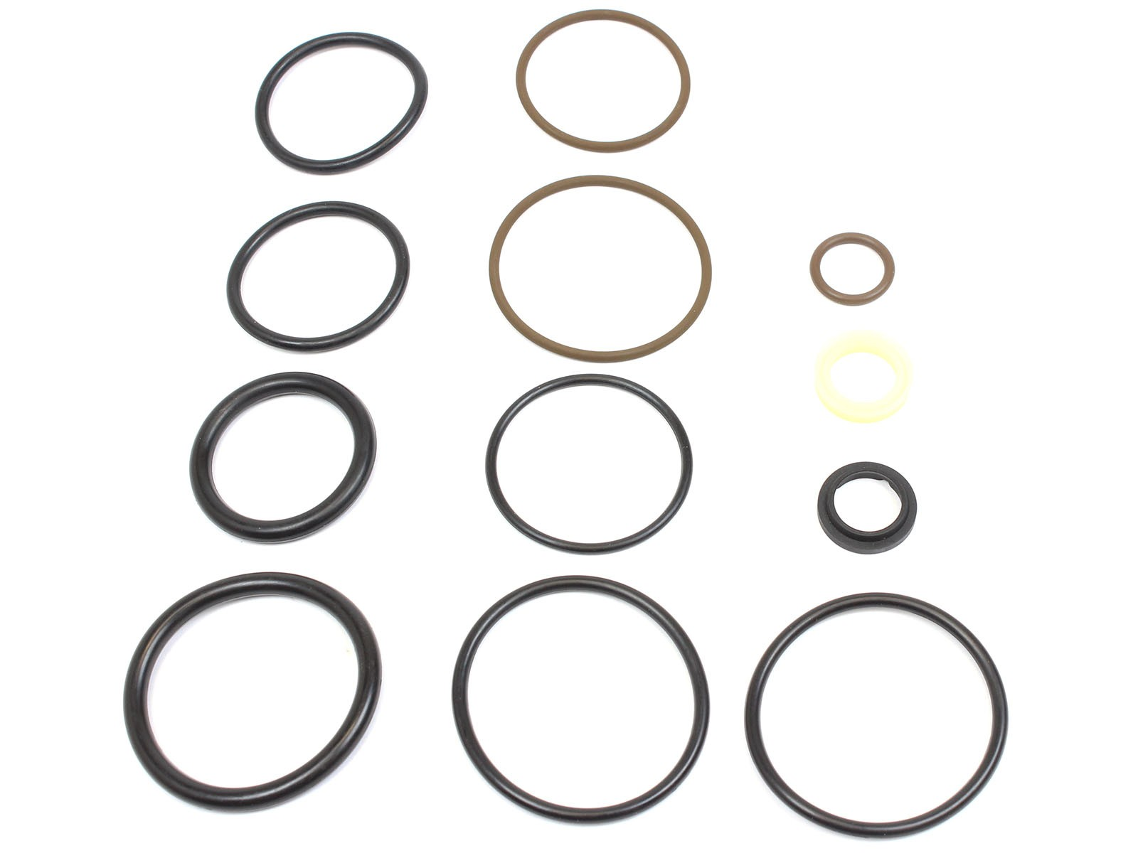 "aFe POWER 52500-SP30 aFe Control Sway-A-Way 2.0"" Seal Kit 5/8"" shaft"