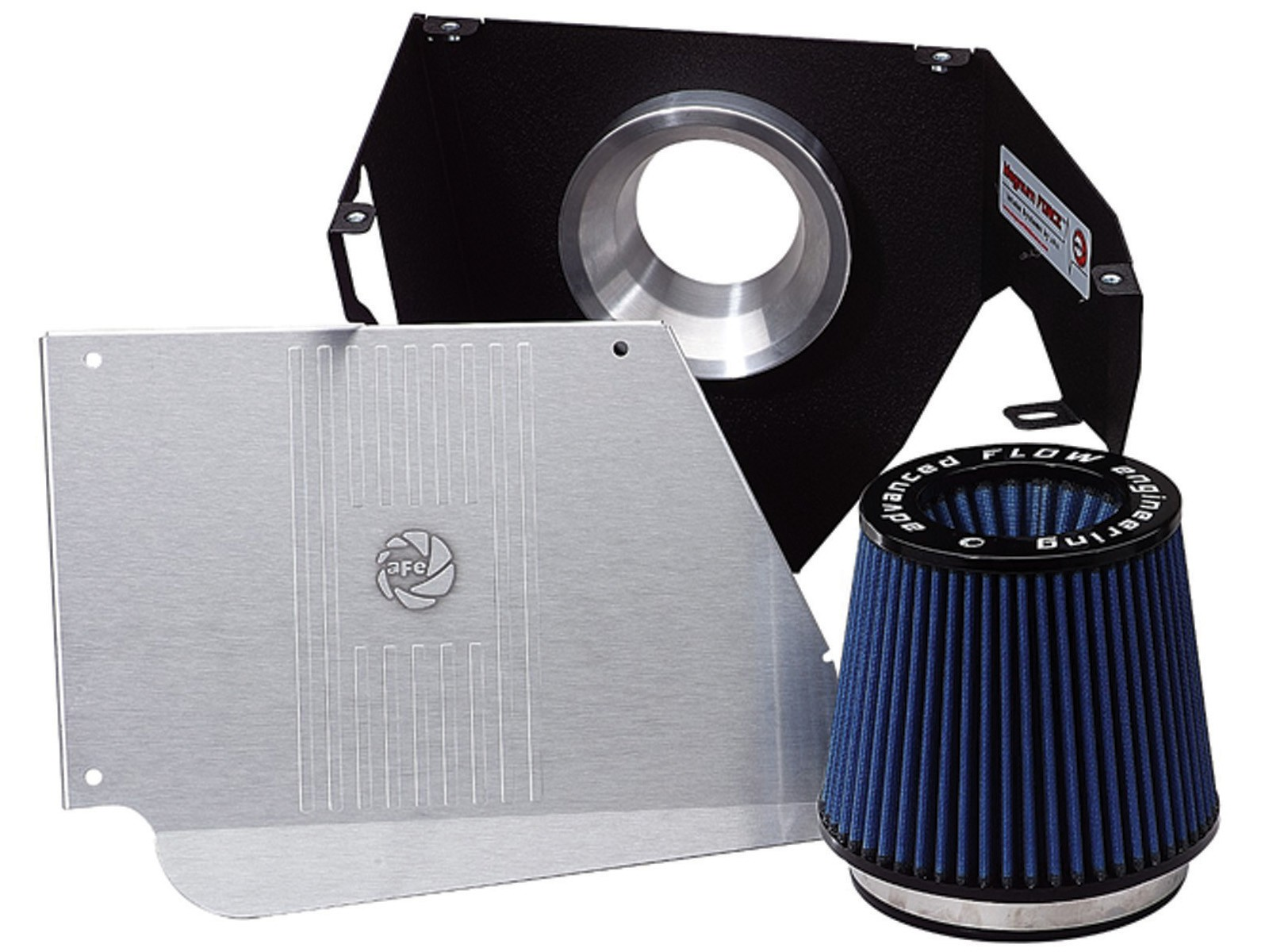 aFe POWER 54-10451 Magnum FORCE Stage-1 Pro 5R Cold Air Intake System