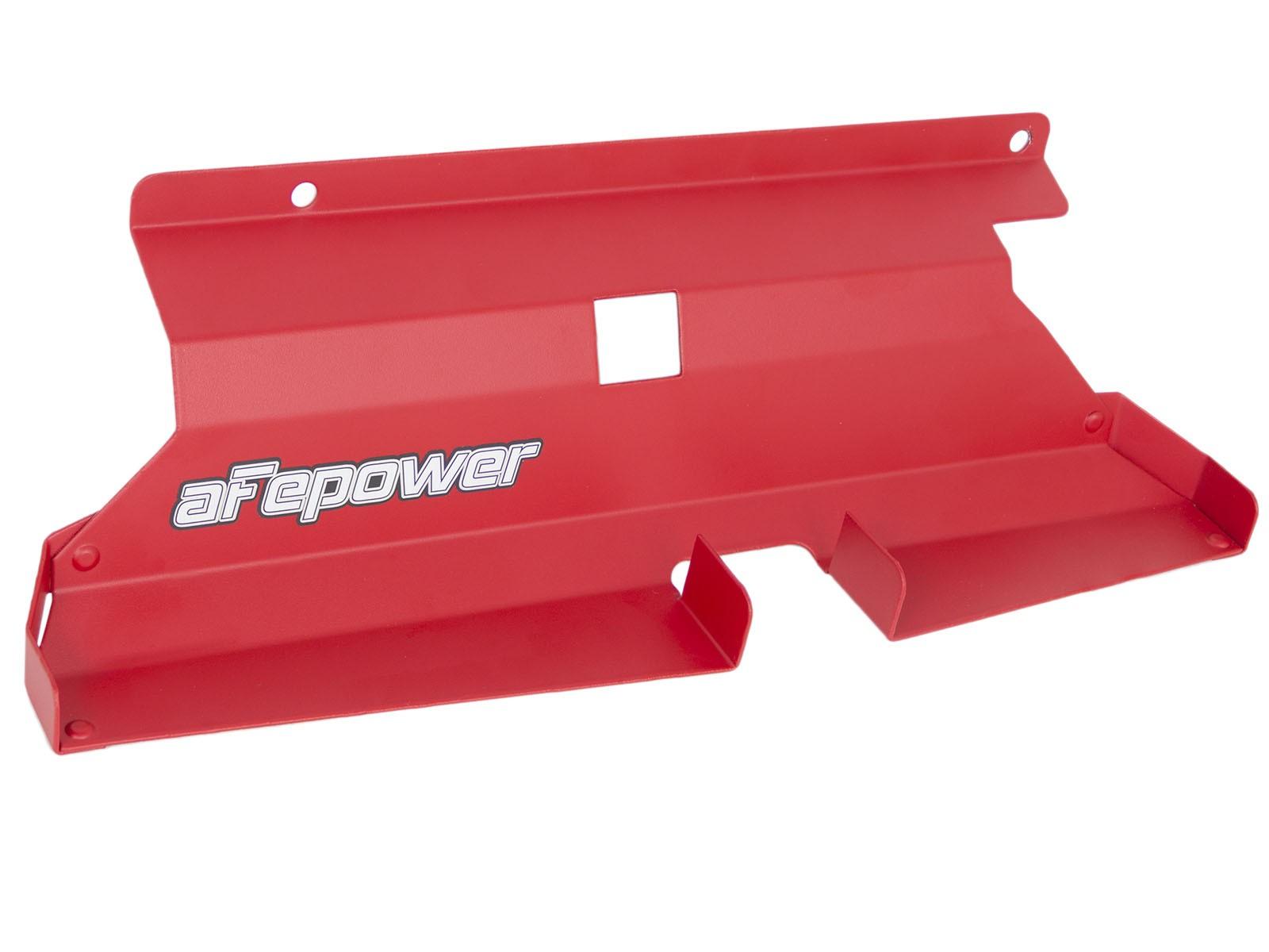 aFe POWER 54-10468-R Magnum FORCE Intake System Dynamic Air Scoop