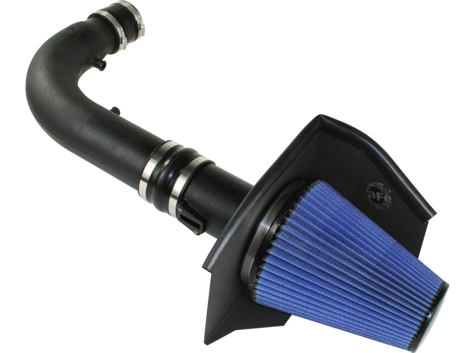 aFe POWER 54-11122 Magnum FORCE Stage-2 Pro 5R Cold Air Intake System