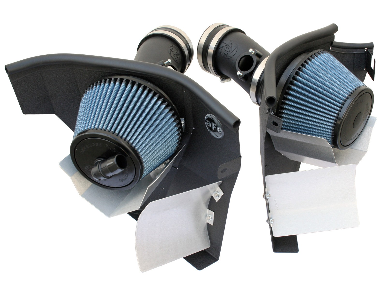 aFe POWER 54-11272 Magnum FORCE Stage-2 Pro 5R Cold Air Intake System