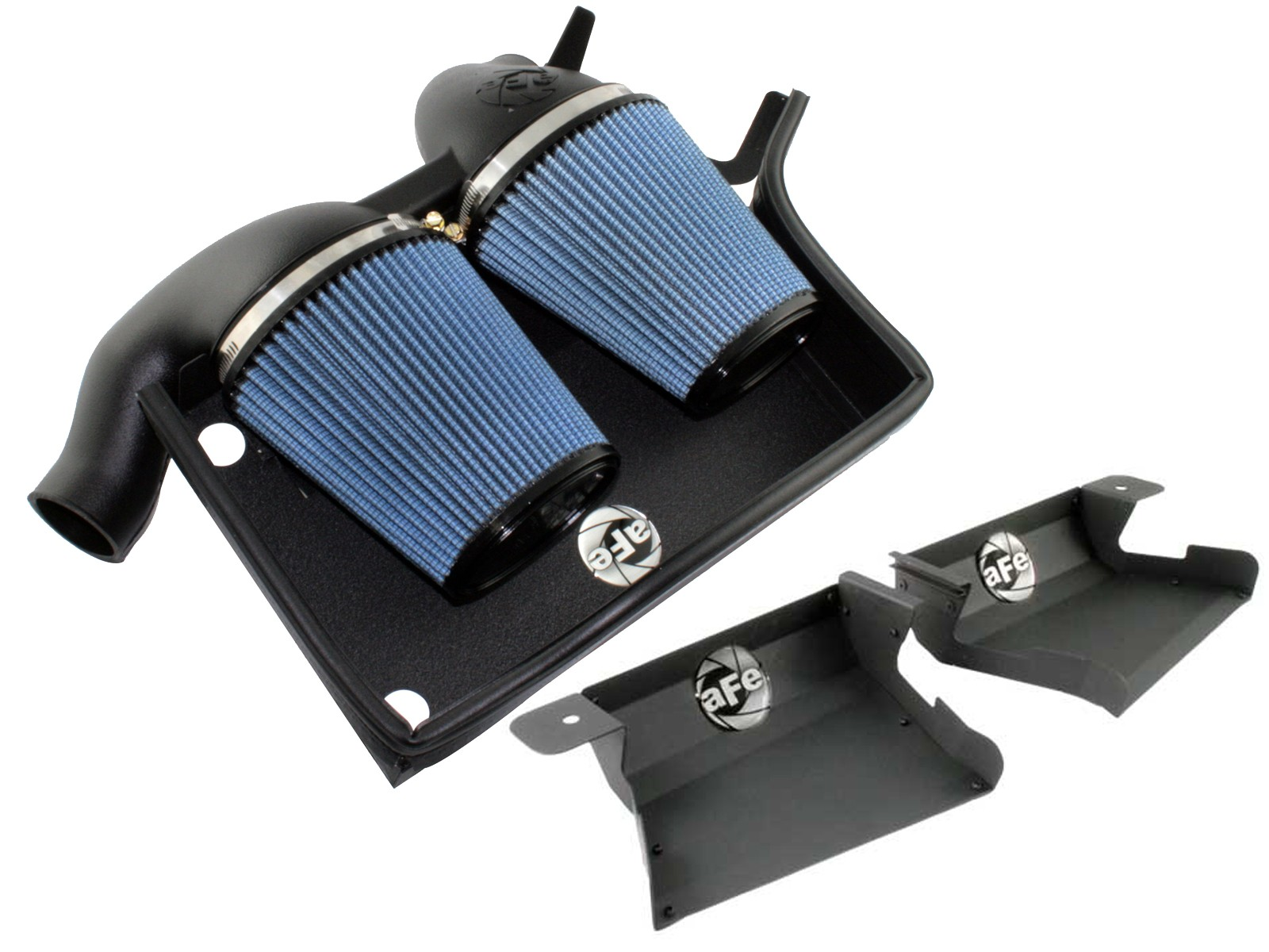 aFe POWER 54-11473 Magnum FORCE Stage-2 Pro 5R Cold Air Intake System