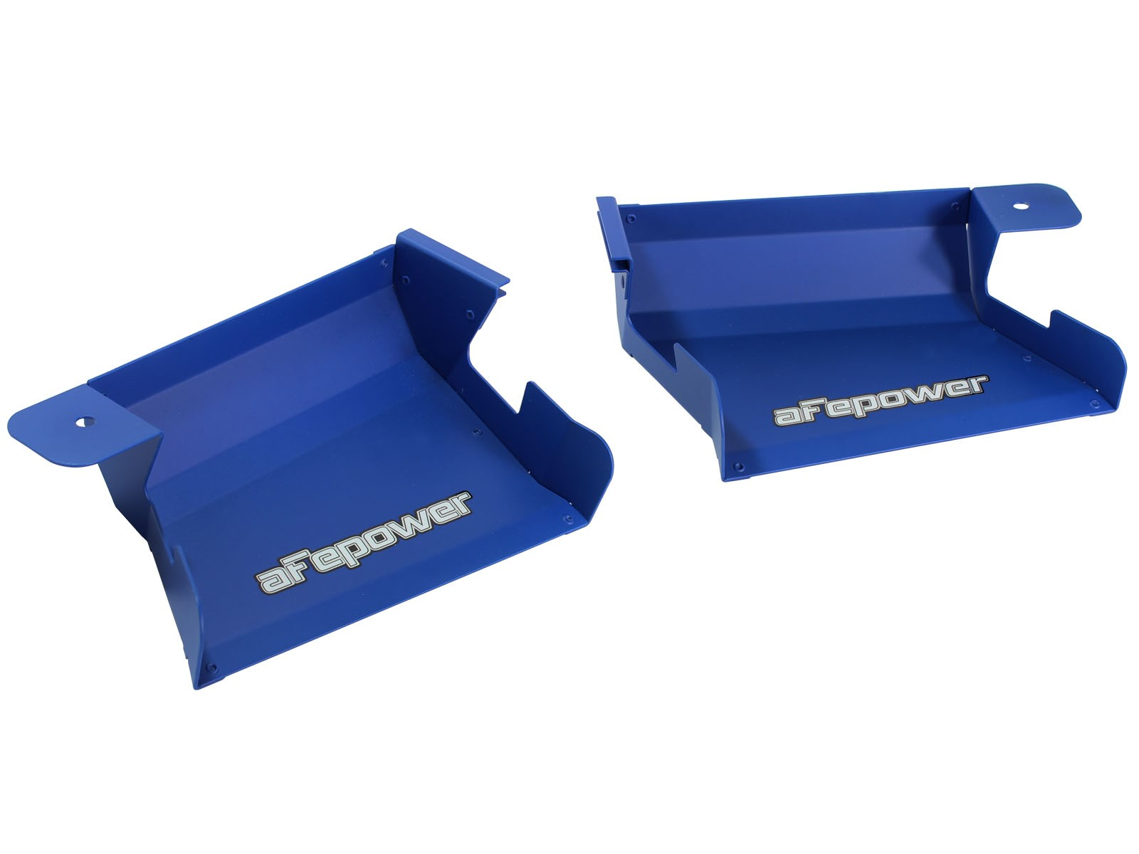 aFe POWER 54-11478-L Magnum FORCE Intake System Dynamic Air Scoops