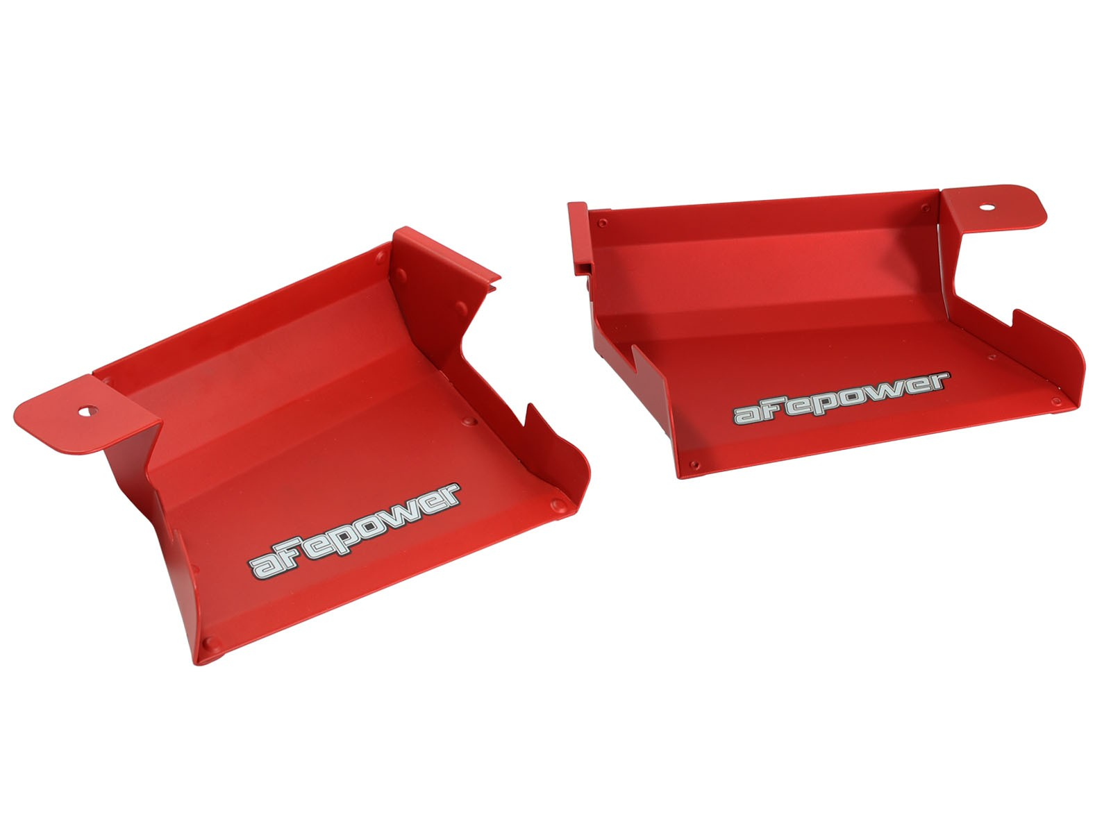aFe POWER 54-11478-R Magnum FORCE Intake System Dynamic Air Scoops