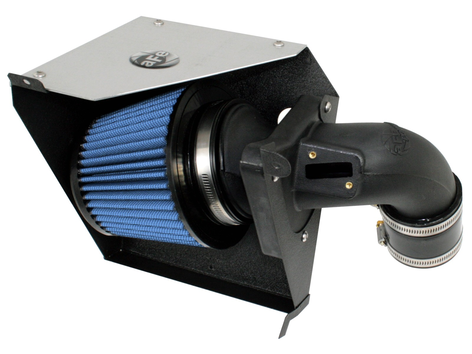 aFe POWER 54-11722 Magnum FORCE Stage-2 Pro 5R Cold Air Intake System