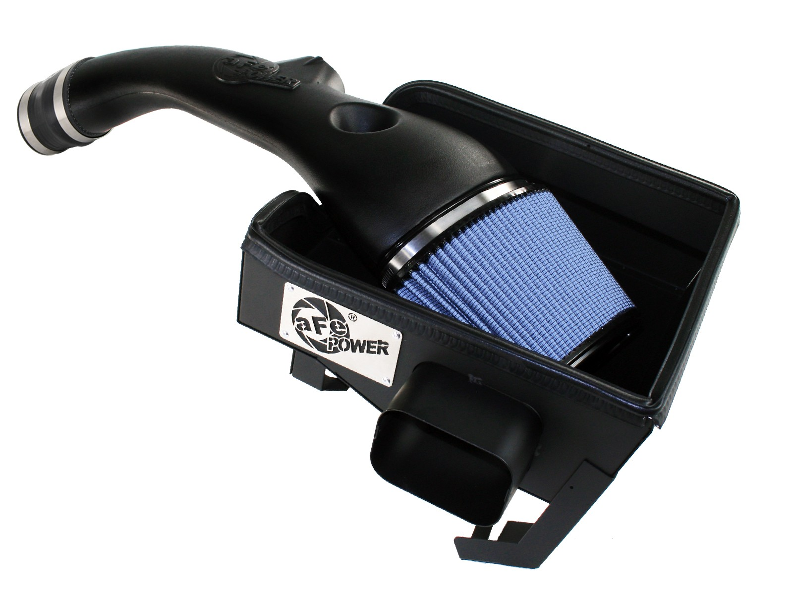 aFe POWER 54-11912 Magnum FORCE Stage-2 Pro 5R Cold Air Intake System