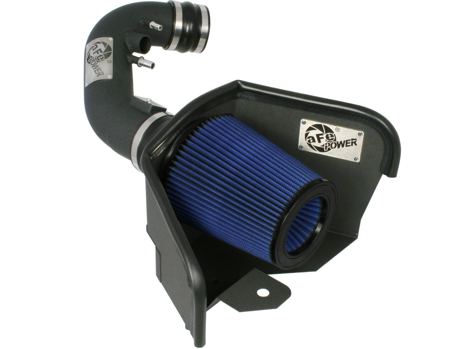 aFe POWER 54-11982-B Magnum FORCE Stage-2 Pro 5R Cold Air Intake System