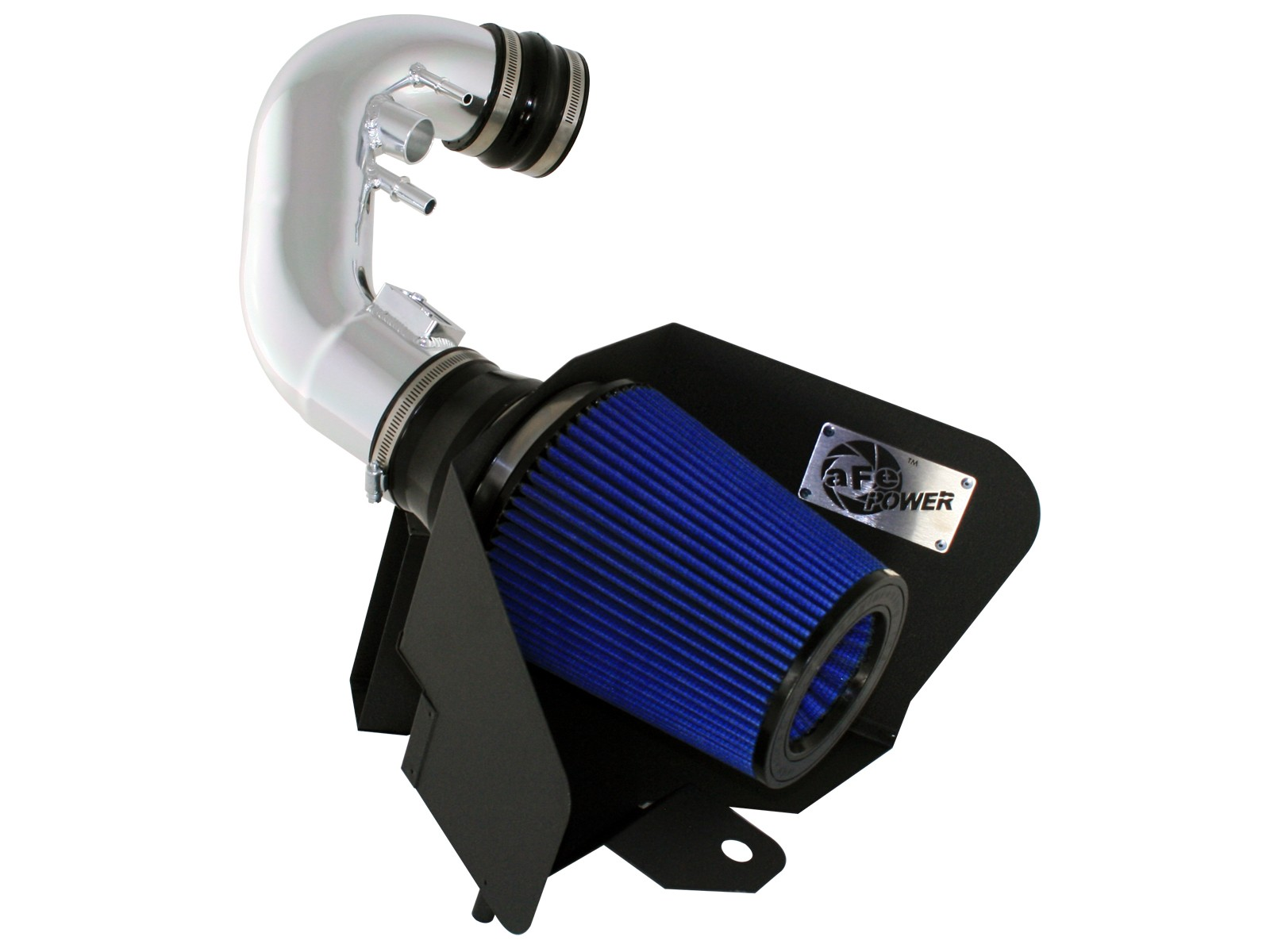 aFe POWER 54-11982-P Magnum FORCE Stage-2 Pro 5R Cold Air Intake System