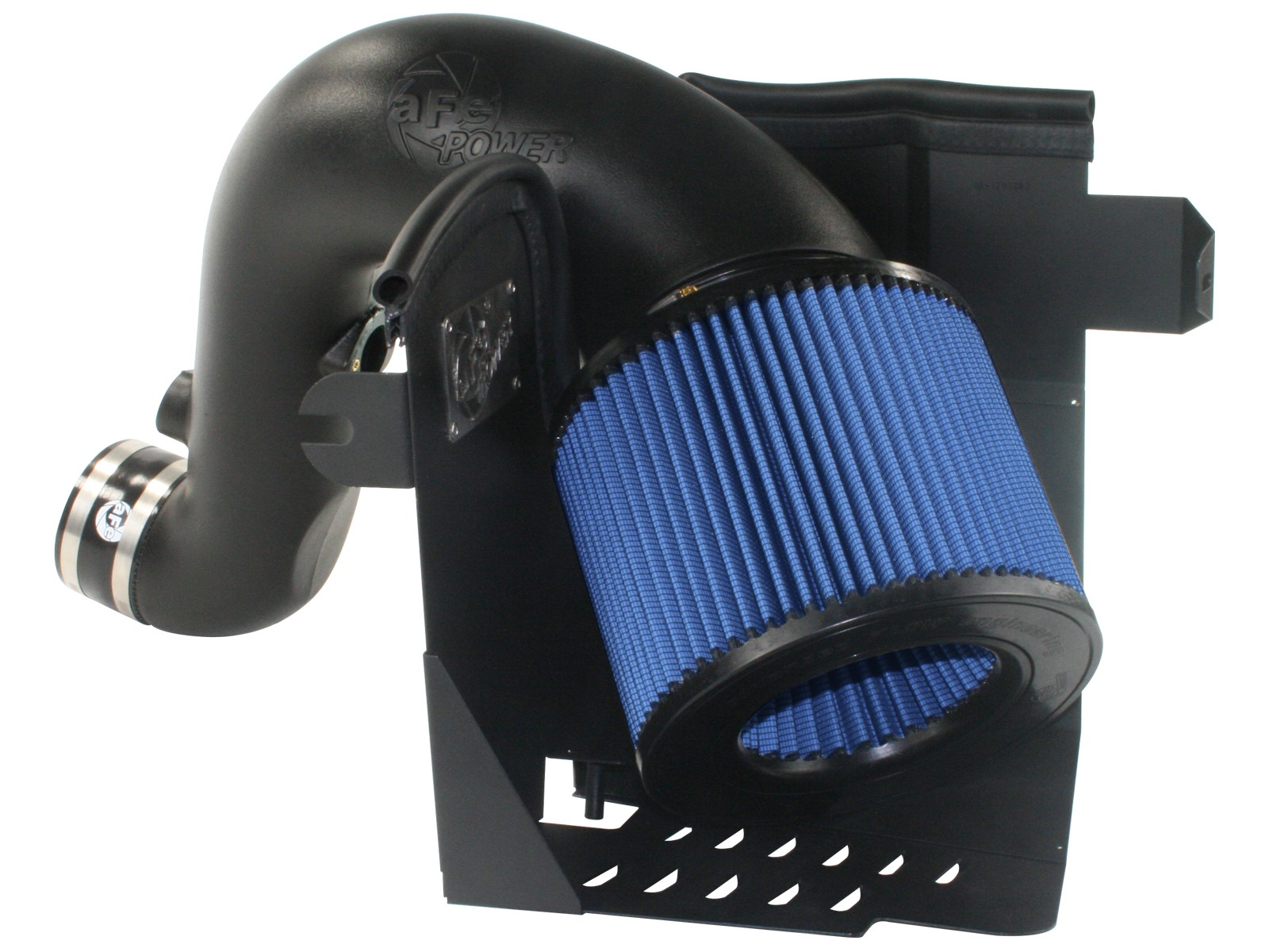 aFe POWER 54-12032 Magnum FORCE Stage-2 Pro 5R Cold Air Intake System