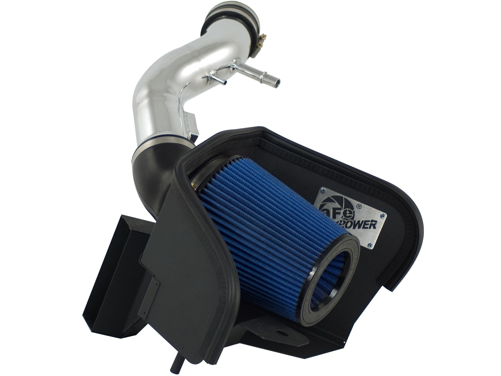 aFe POWER 54-12102-P Magnum FORCE Stage-2 Pro 5R Cold Air Intake System