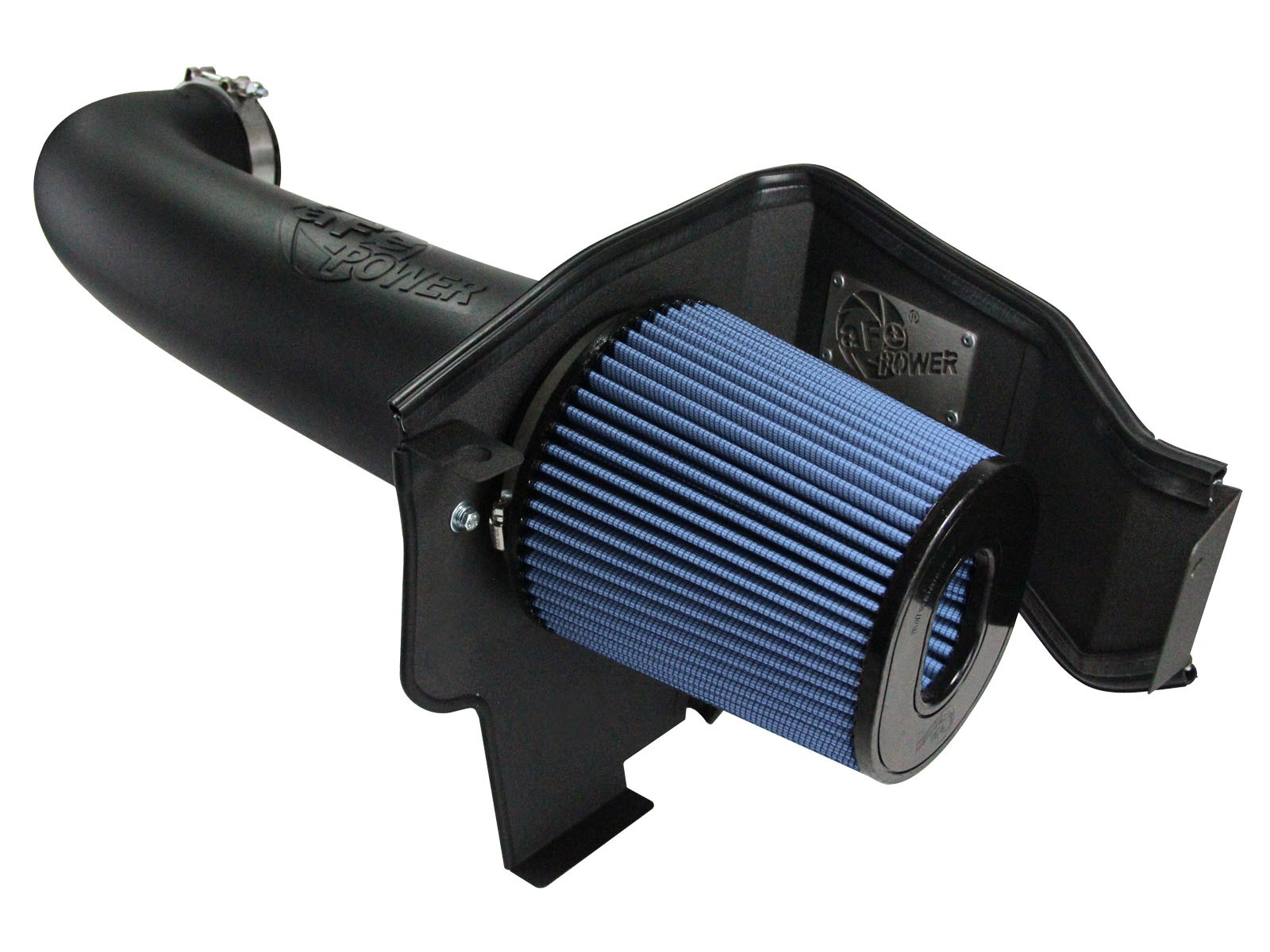 aFe POWER 54-12162 Magnum FORCE Stage-2 Pro 5R Cold Air Intake System