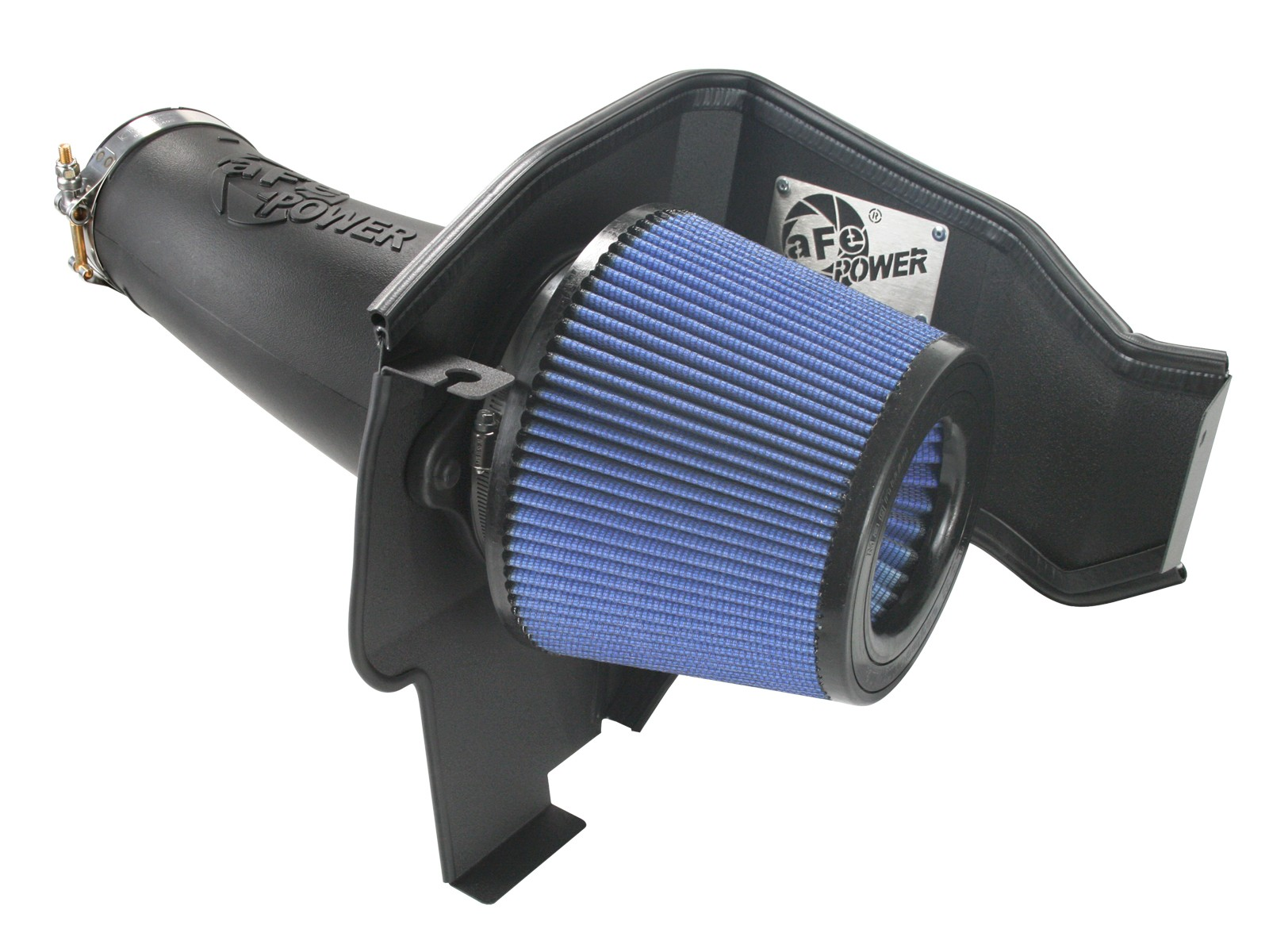 aFe POWER 54-12172 Magnum FORCE Stage-2 Pro 5R Cold Air Intake System