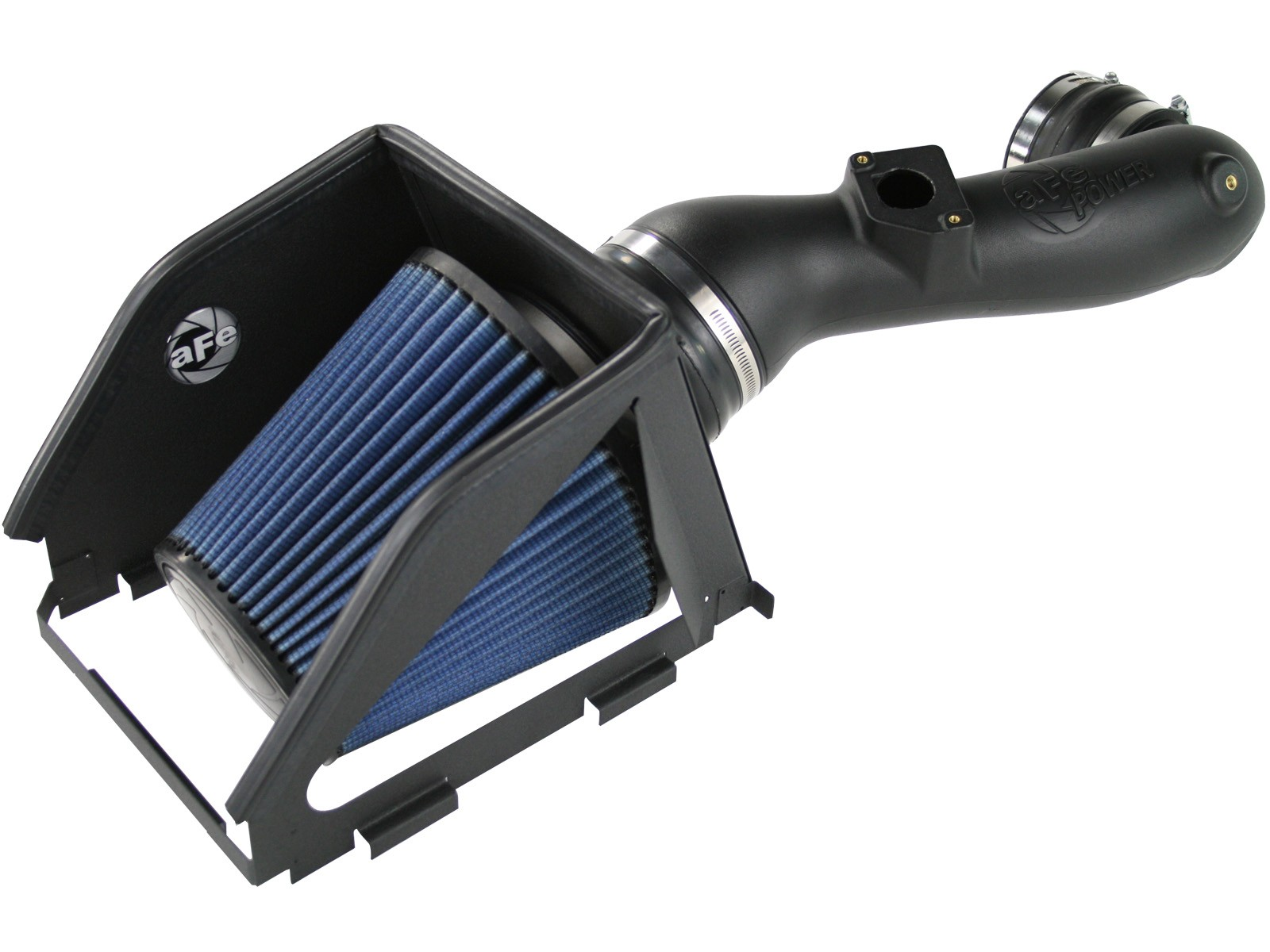 aFe POWER 54-12262-1 Magnum FORCE Stage-2 Pro 5R Cold Air Intake System