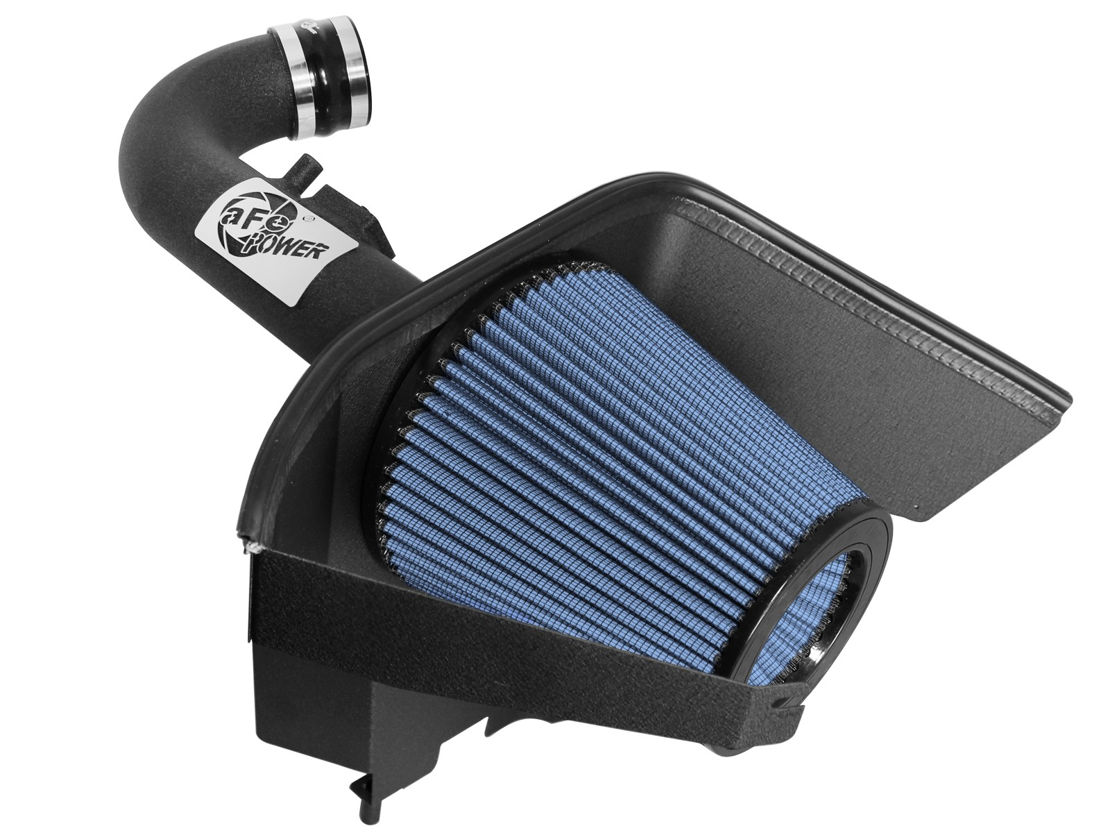 aFe POWER 54-12382 Magnum FORCE Stage-2 Pro 5R Cold Air Intake System