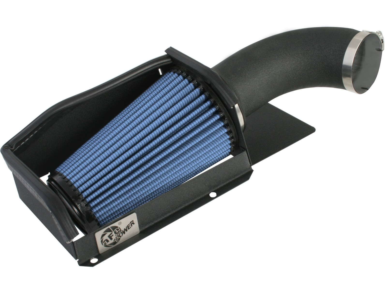 aFe POWER 54-12452 Magnum FORCE Stage-2 Pro 5R Cold Air Intake System