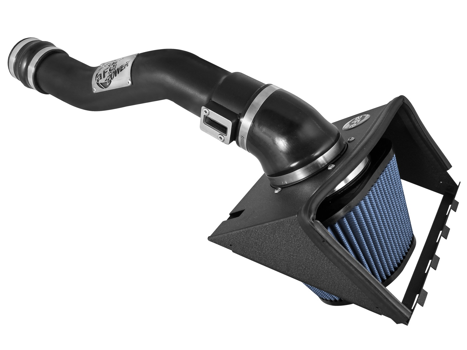 aFe POWER 54-12592 Magnum FORCE Stage-2 Pro 5R Cold Air Intake System