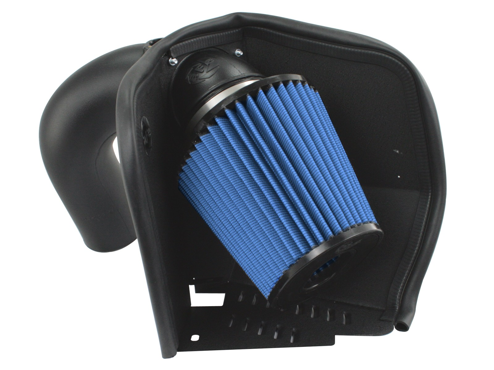 aFe POWER 54-31342-1 Magnum FORCE Stage-2 Pro 5R Cold Air Intake System